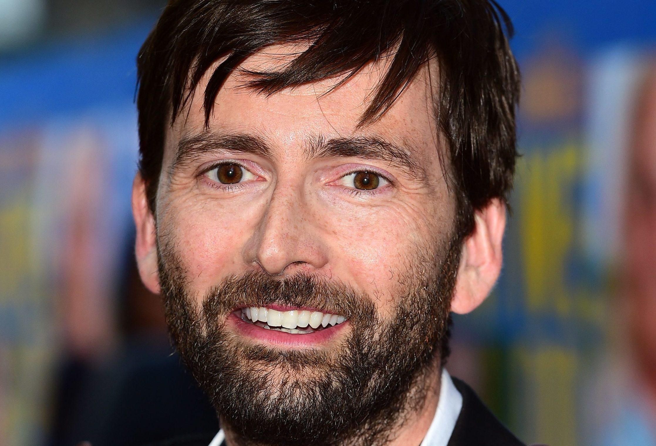 David Tennant, who will be attending the Glasgow Film Festival 2018 (Ian West/PA Wire)