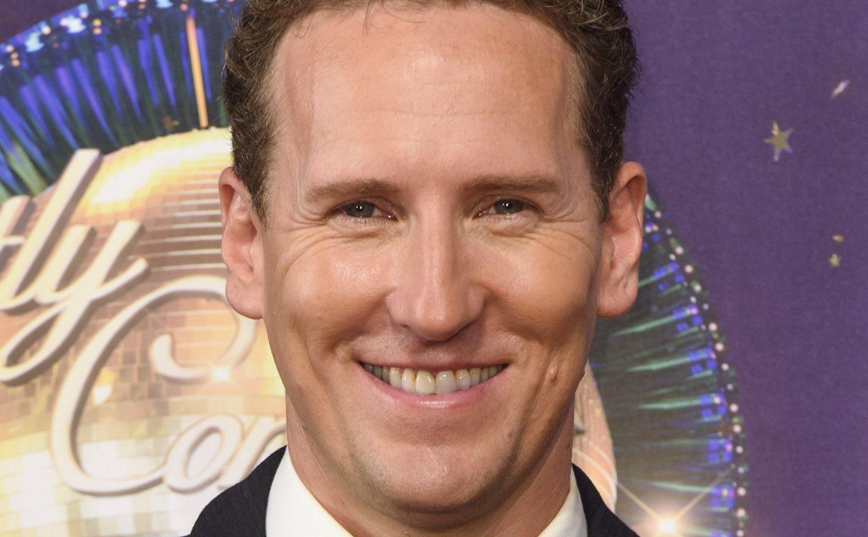 Brendan Cole