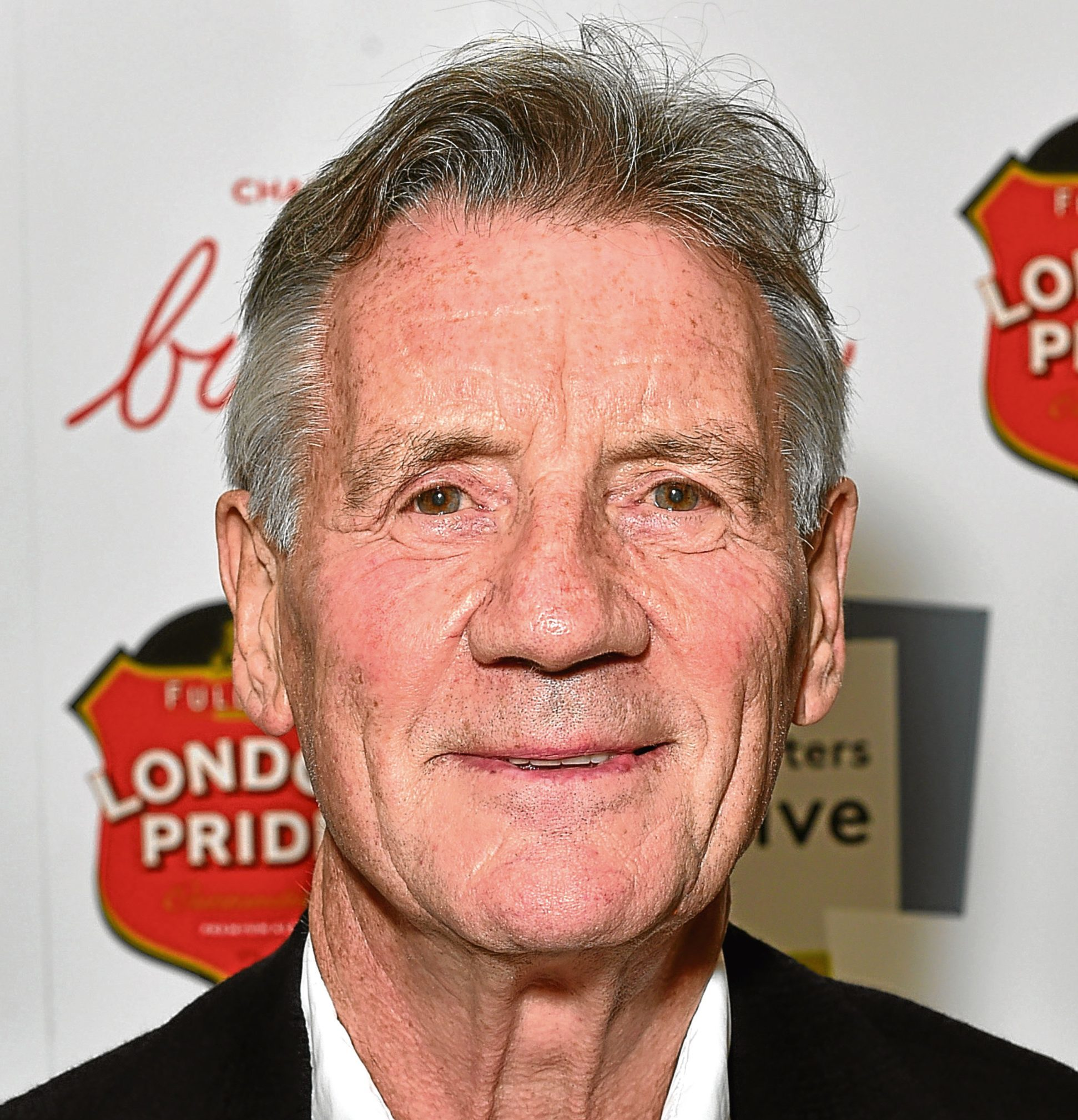 Michael Palin, who has said there is no prospect of any kind of Monty Python reunion (Matt Crossick/PA Wire)