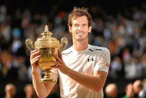 Judy Murray: Tennis cannot let this terrible virus win game, set and match