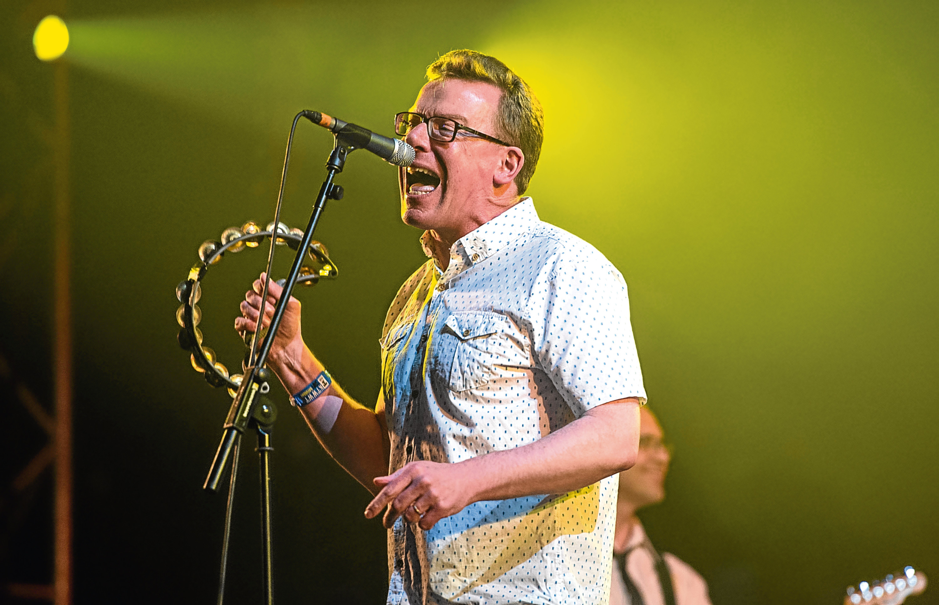 The Proclaimers (Wattie Cheung)