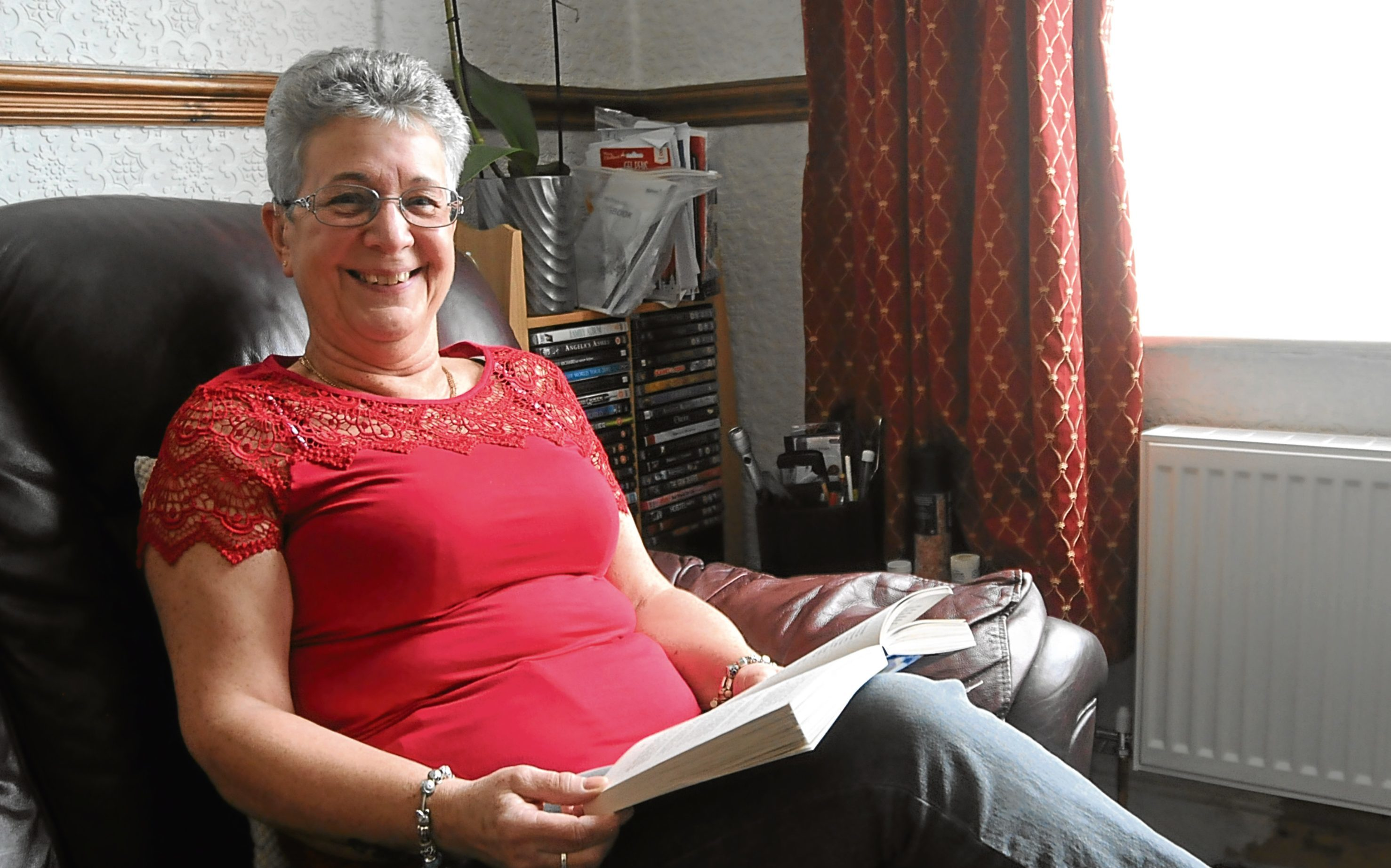 Wendy and her son-in-law got their £50 rebates, but they shouldn't have needed to ask for them