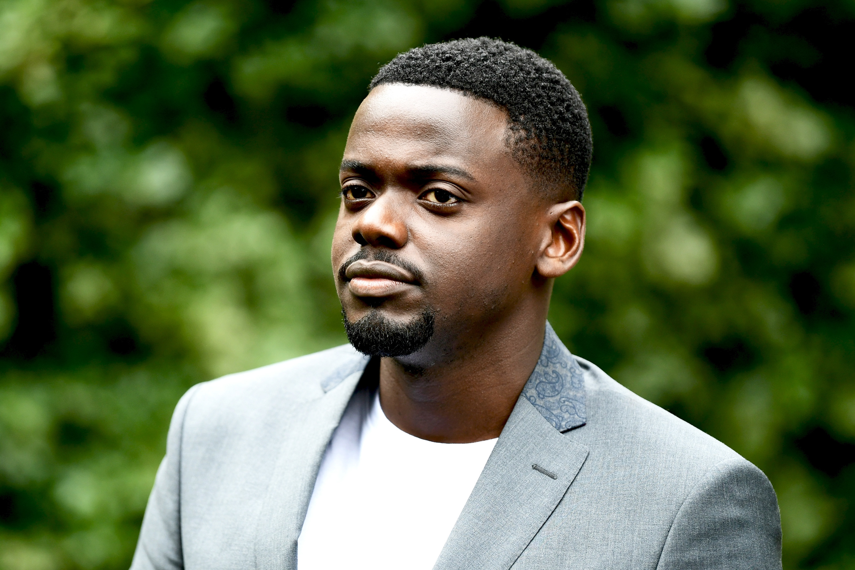 Actor Daniel Kaluuya is one of the five actors nominated for the EE Rising Star Award (Emma McIntyre/Getty Images)