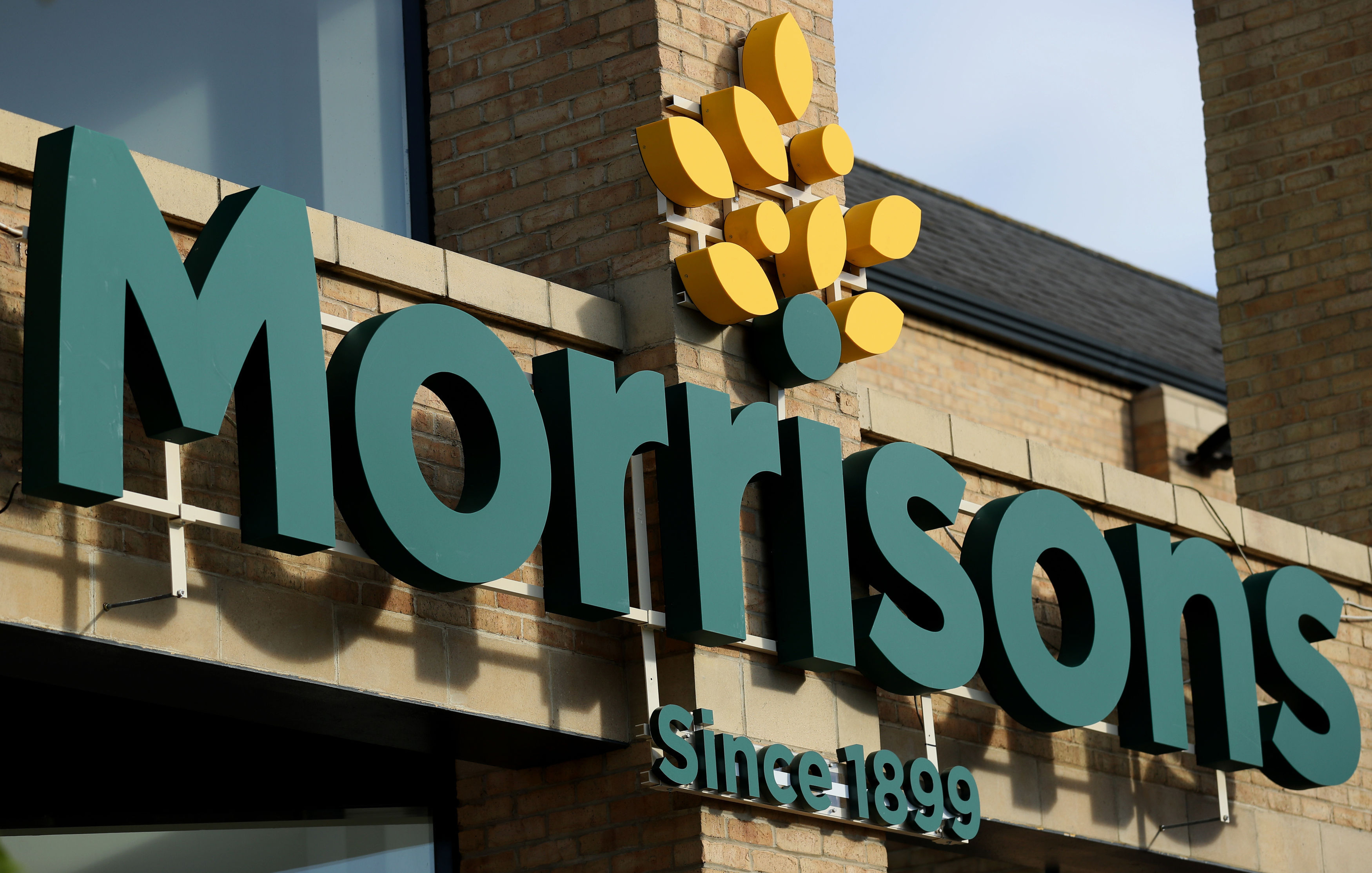 "Morrisons said it enjoyed an ""especially strong"" festive season (Chris Radburn/PA Wire)"
