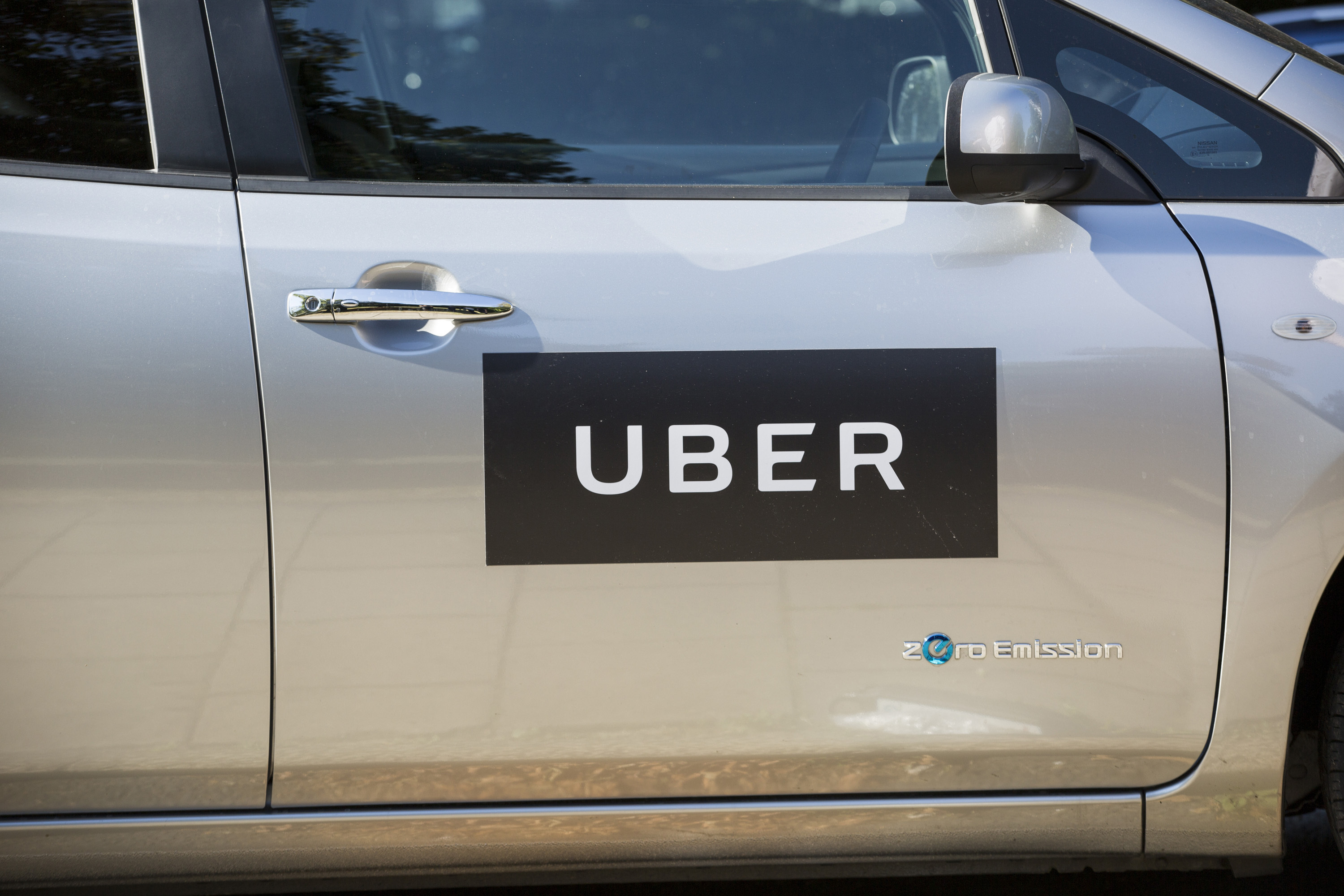 Uber is set to launch in Aberdeen (Laura Dale/PA Wire)