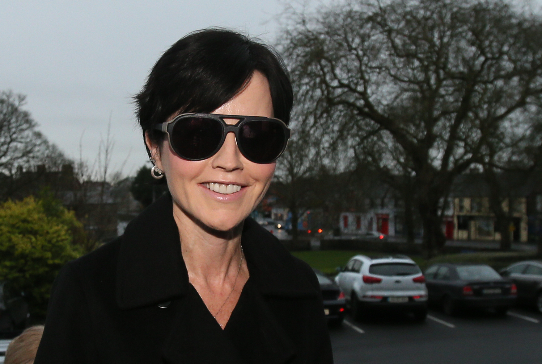 Cranberries singer Dolores O'Riordan (Niall Carson/PA Wire)