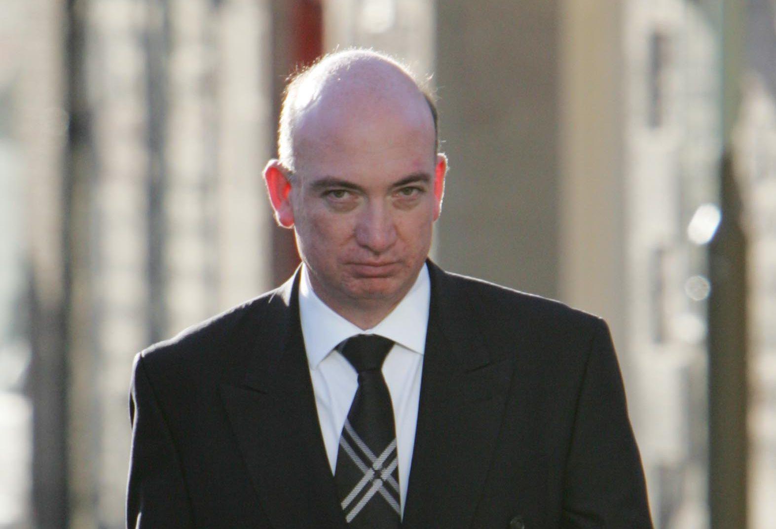 Lord Battenberg