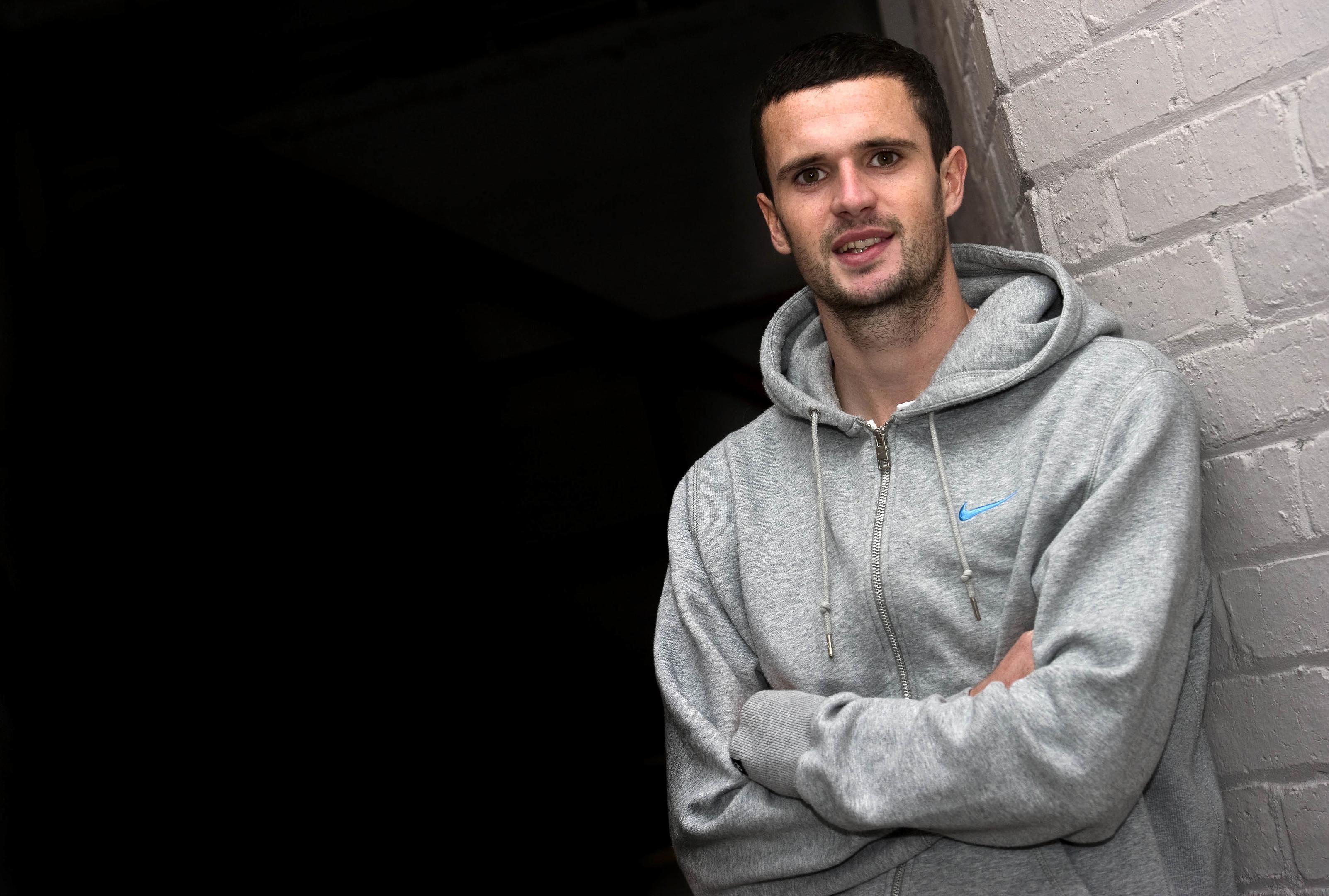 Jamie Murphy (SNS Group)