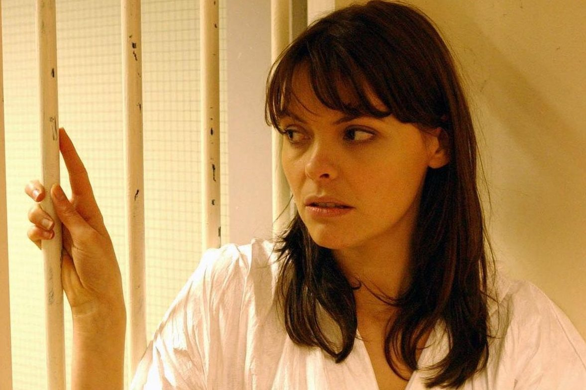 Tracy Barlow was convicted of murdering her boyfriend to get revenge for him cheating on her (ITV)
