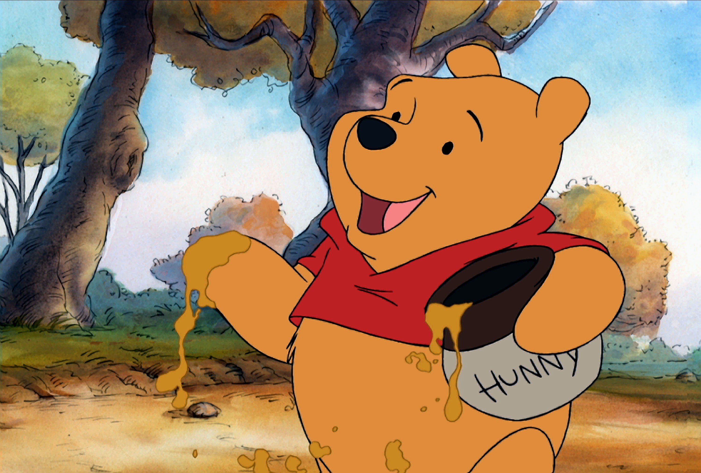 Winnie The Pooh (Allstar/DISNEY)