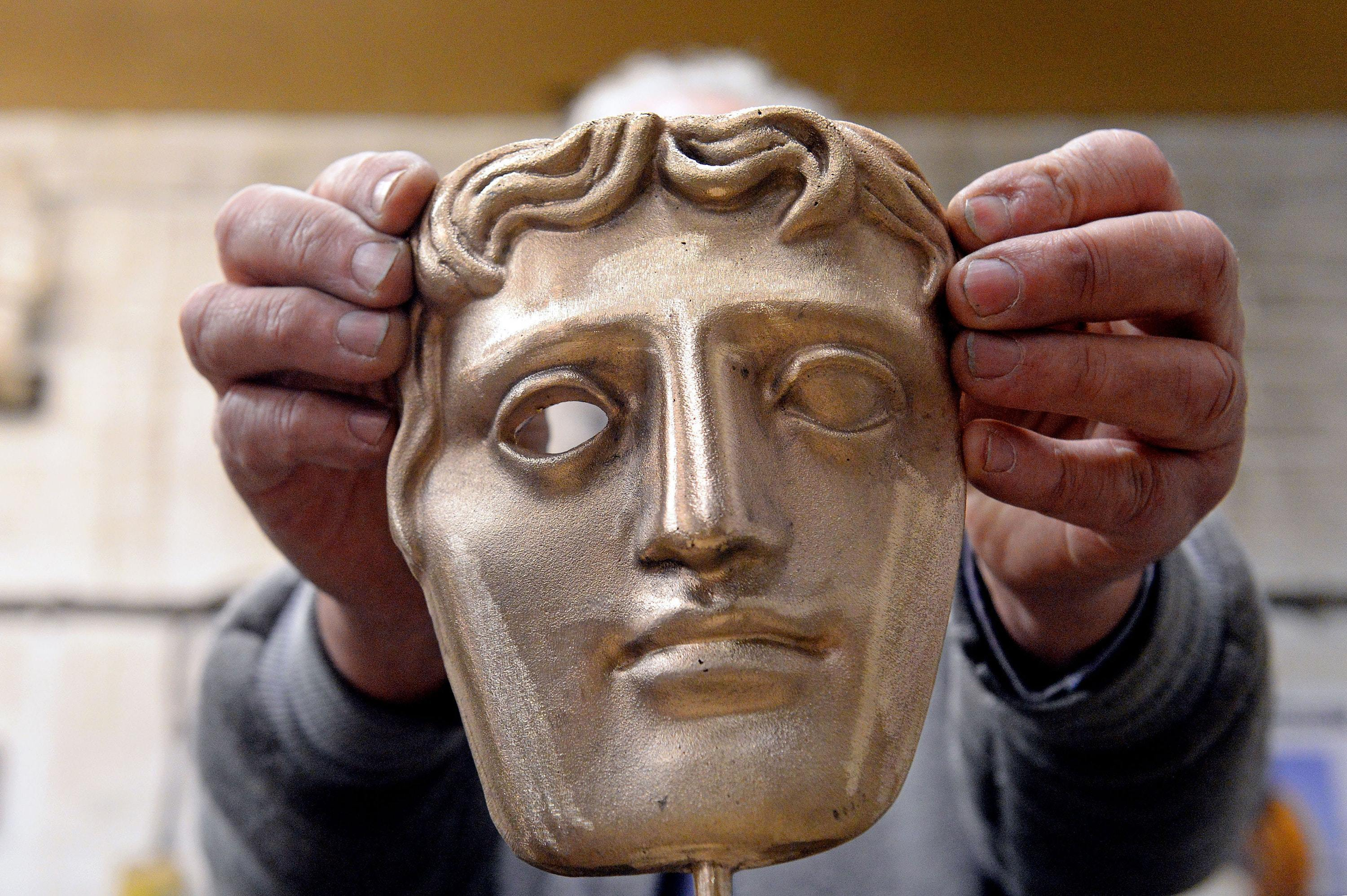 Bafta nominations 2018 (Victoria Jones/PA)