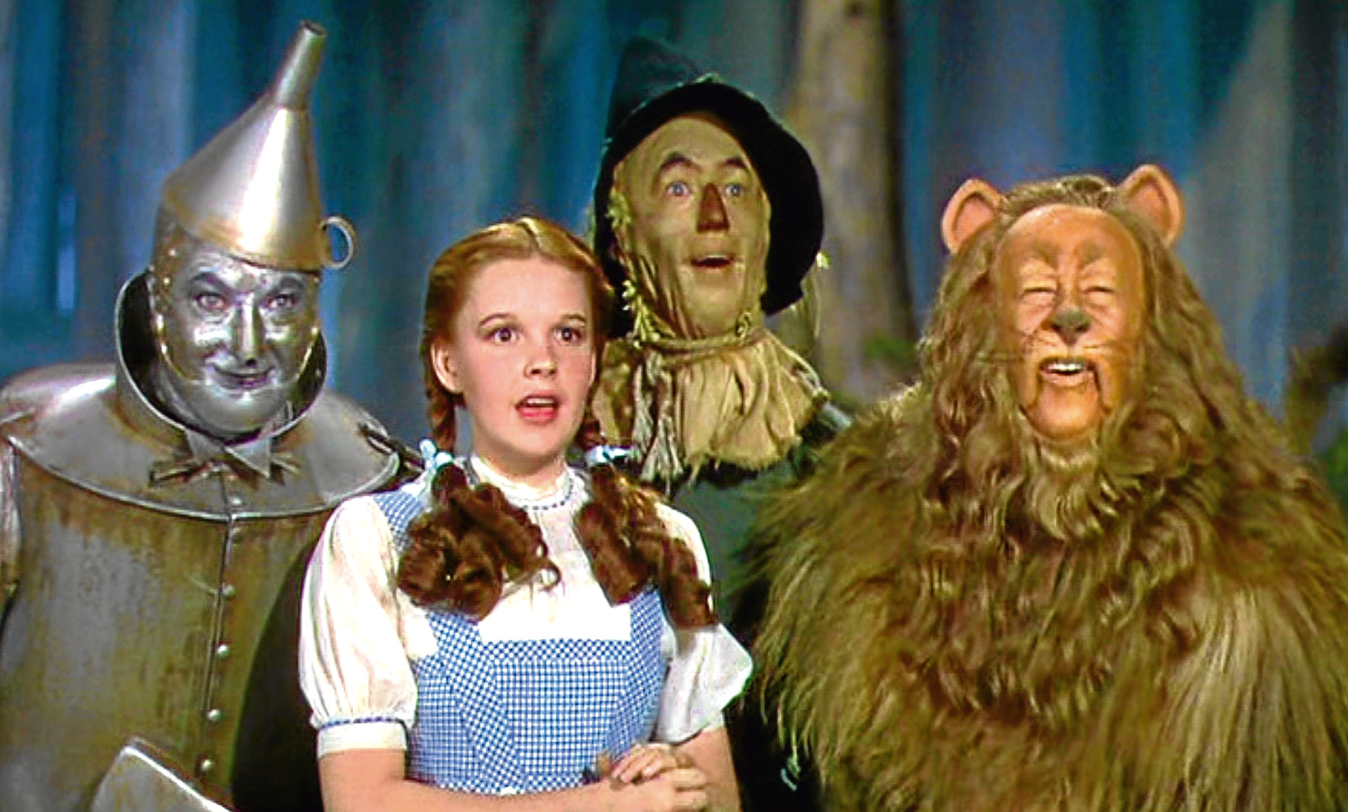 The Wizard of Oz (Allstar/MGM)