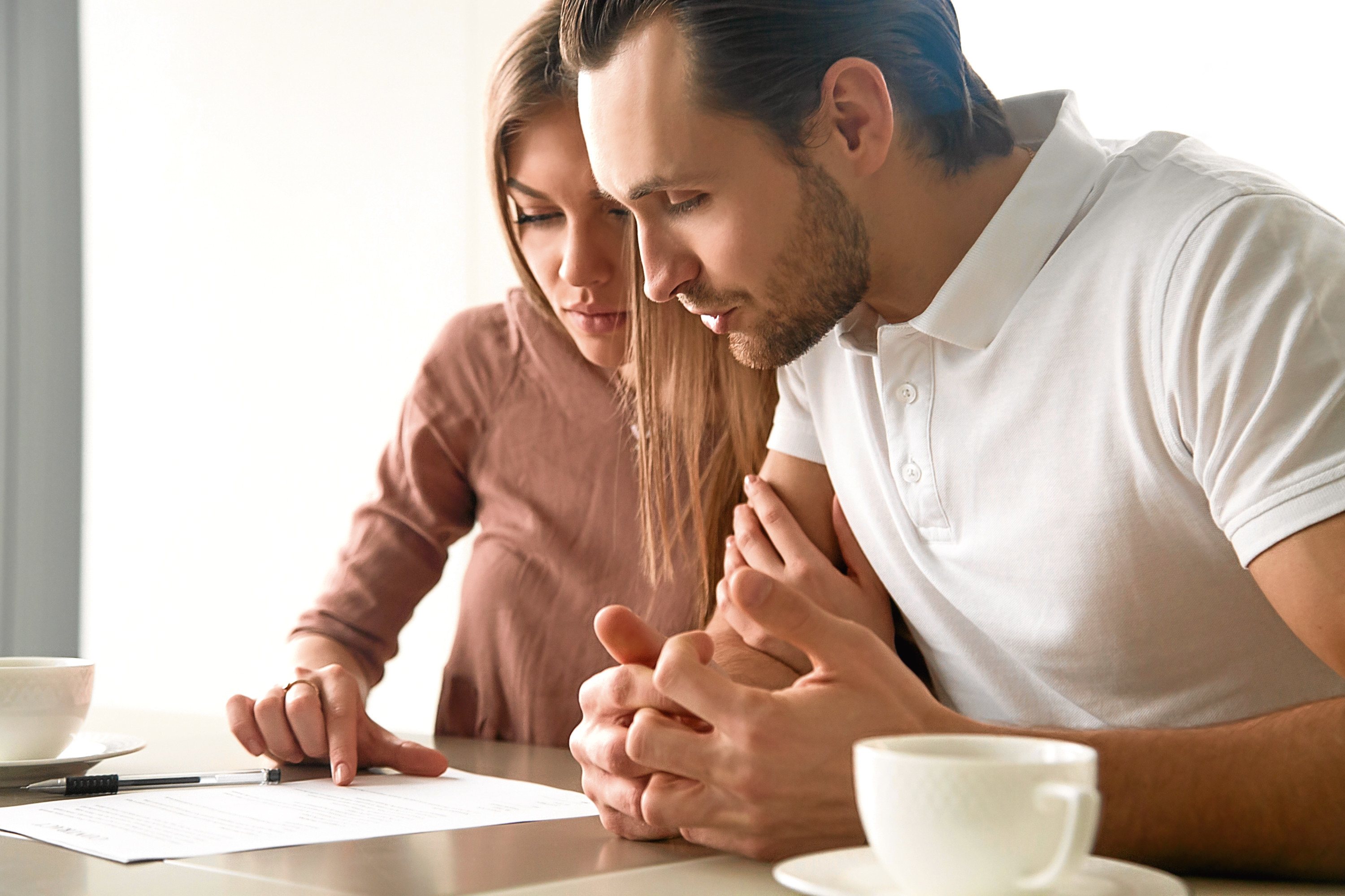 Nearly one in five mortgage customers have an interest-only home loan (Getty images/iStock)
