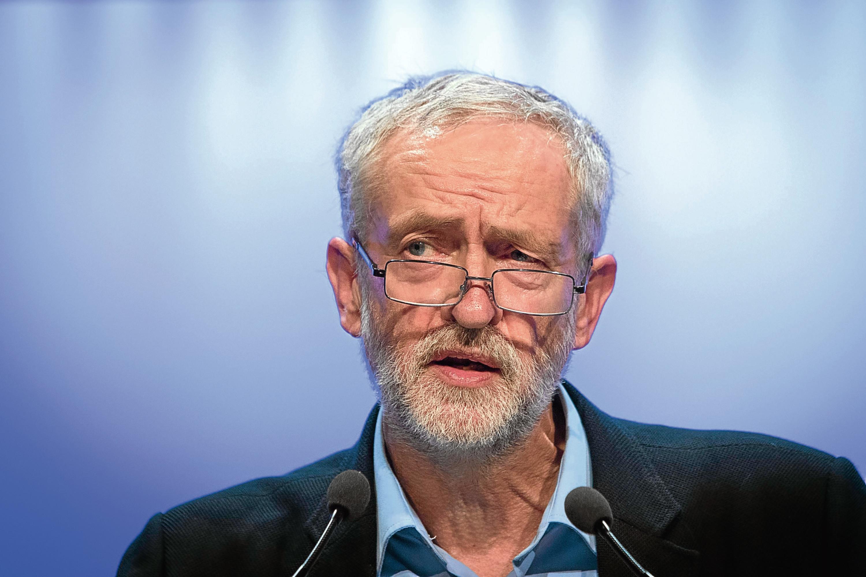Labour party leader Jeremy Corbyn (Rick Findler/PA Wire)