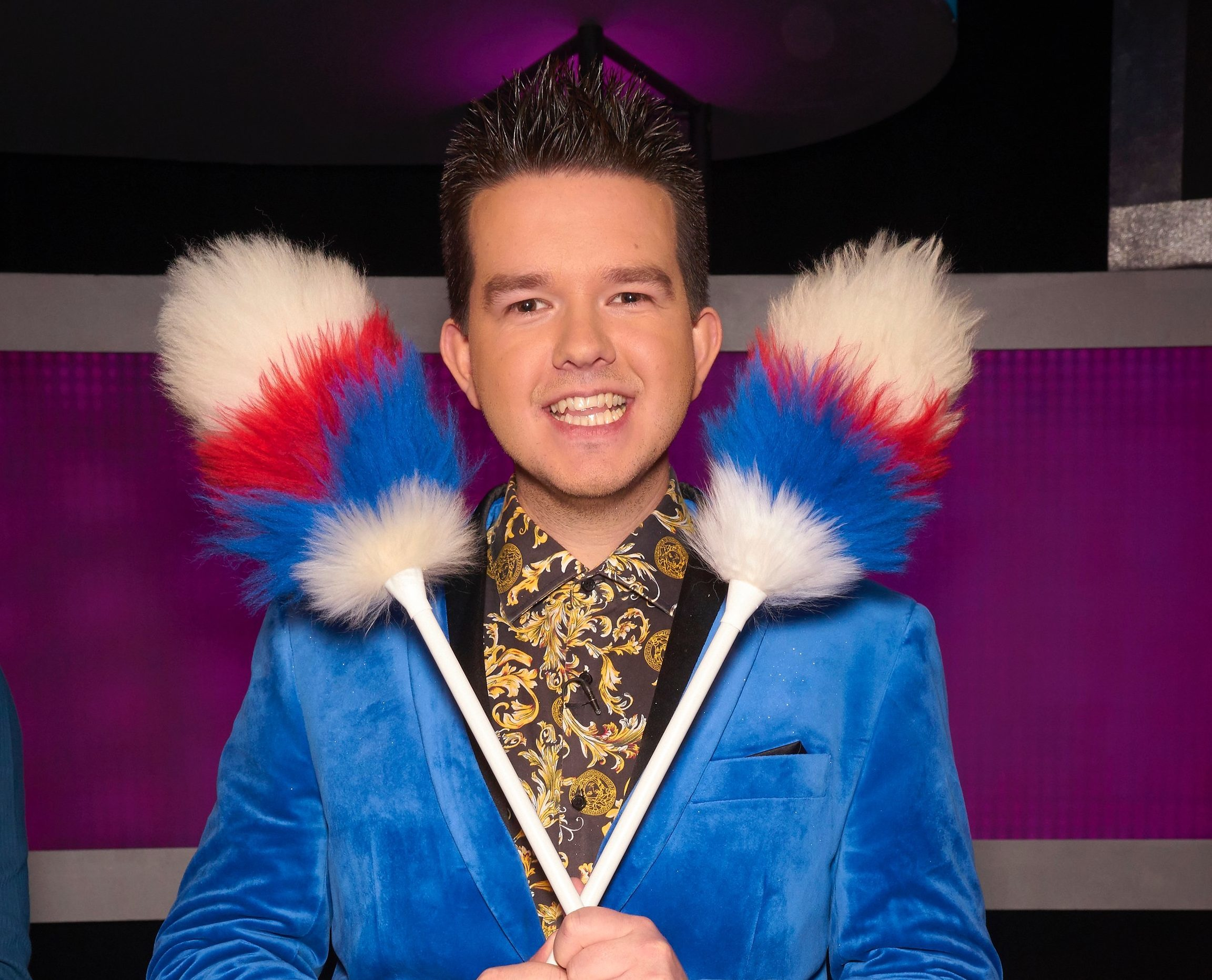 Gregor Gillespie on Take Me Out's 10th Anniversary Special