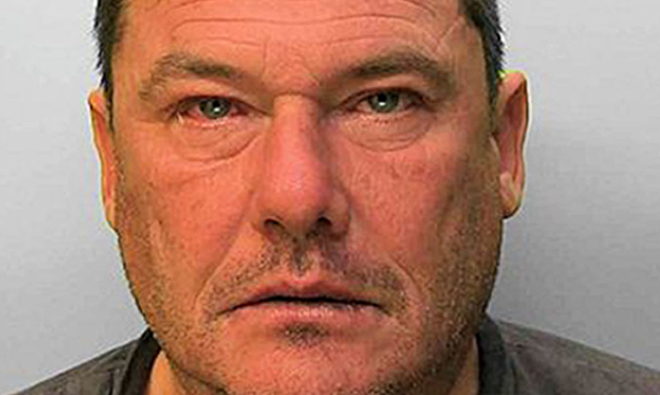 Robert Trigg (Sussex Police/PA Wire)
