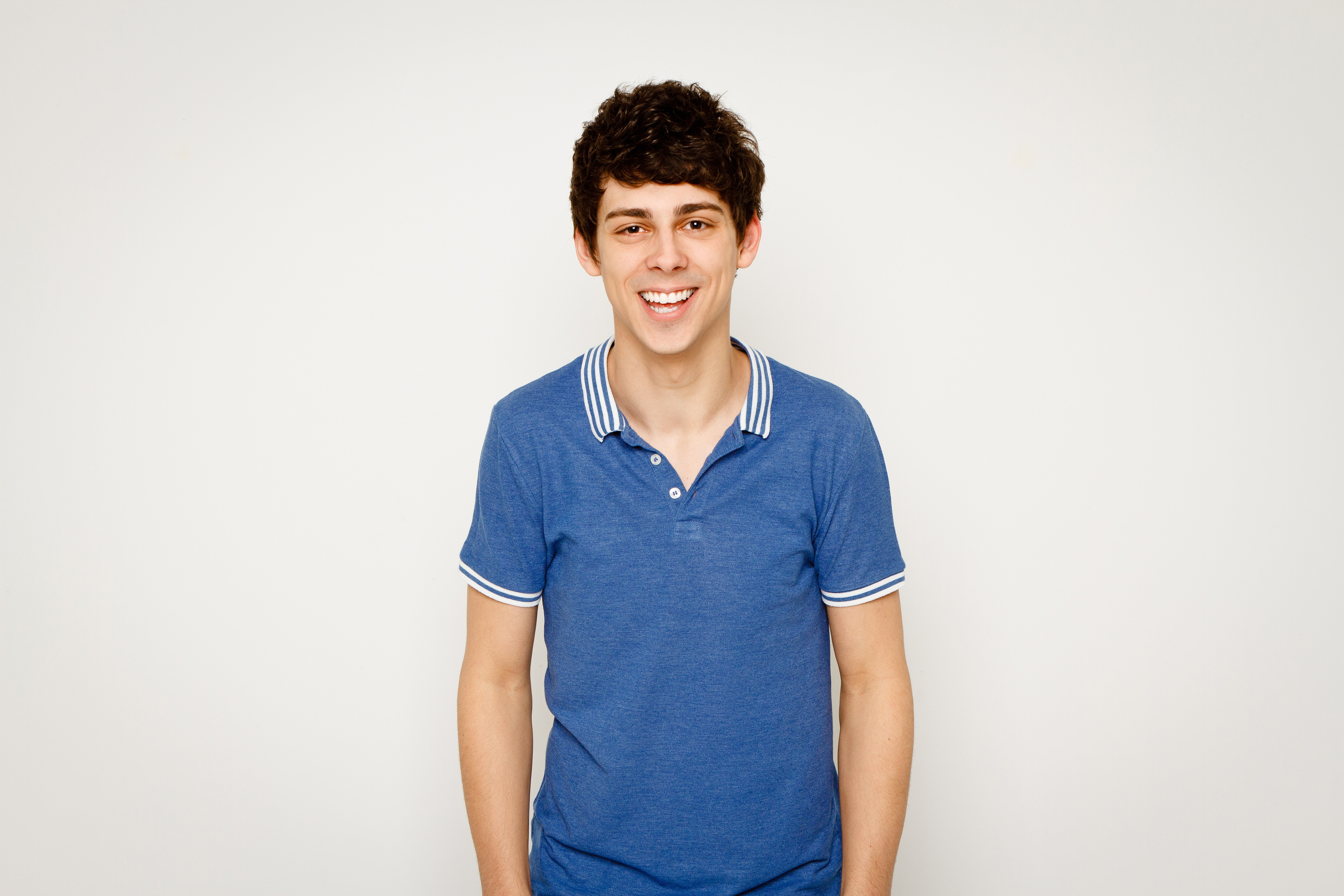 Matt Richardson (Edward Moore)