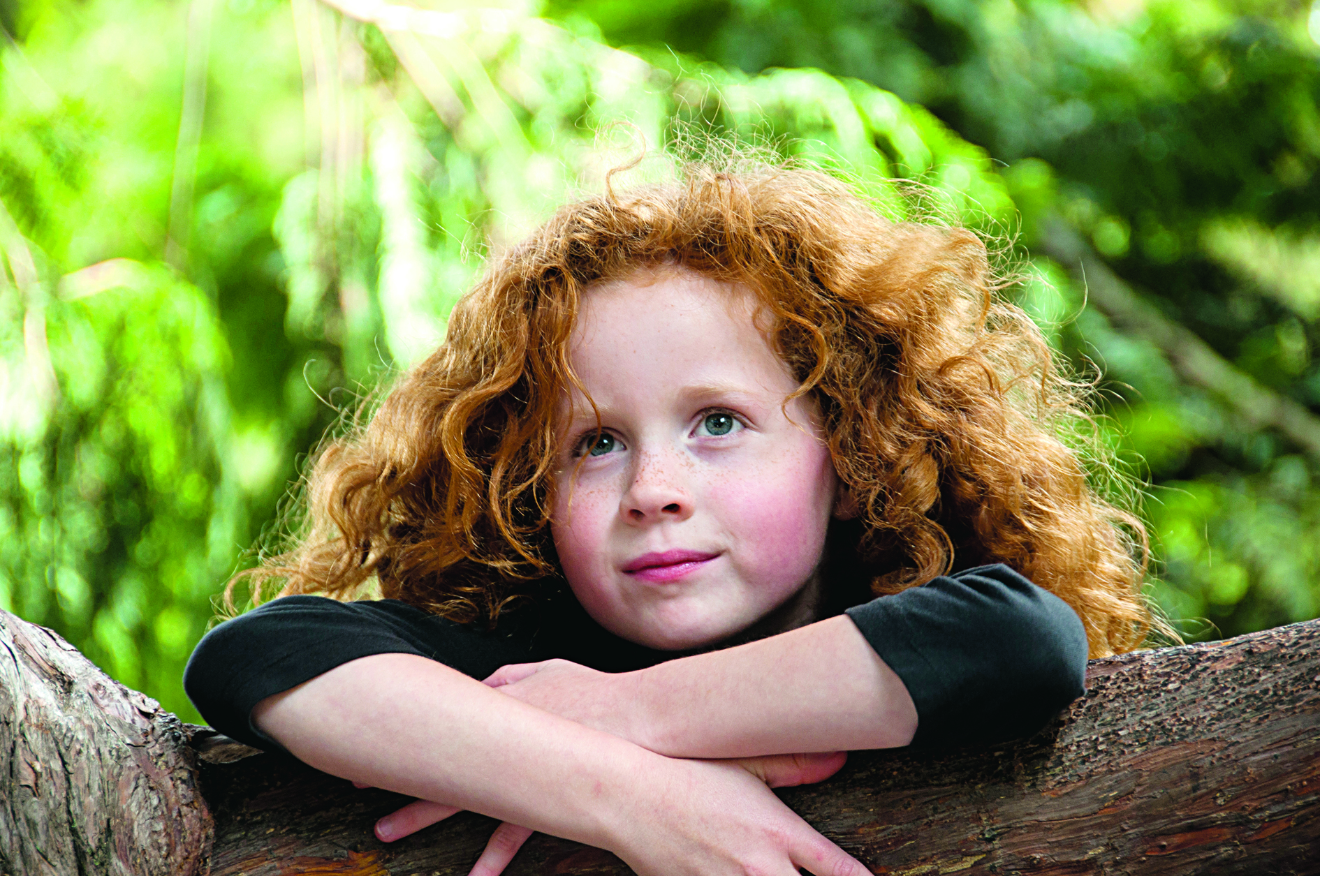 Book, Ginger Pride – A Red-Headed History Of The World, examines what makes red hair so special – and confirms they really are a unique breed (Getty Images)