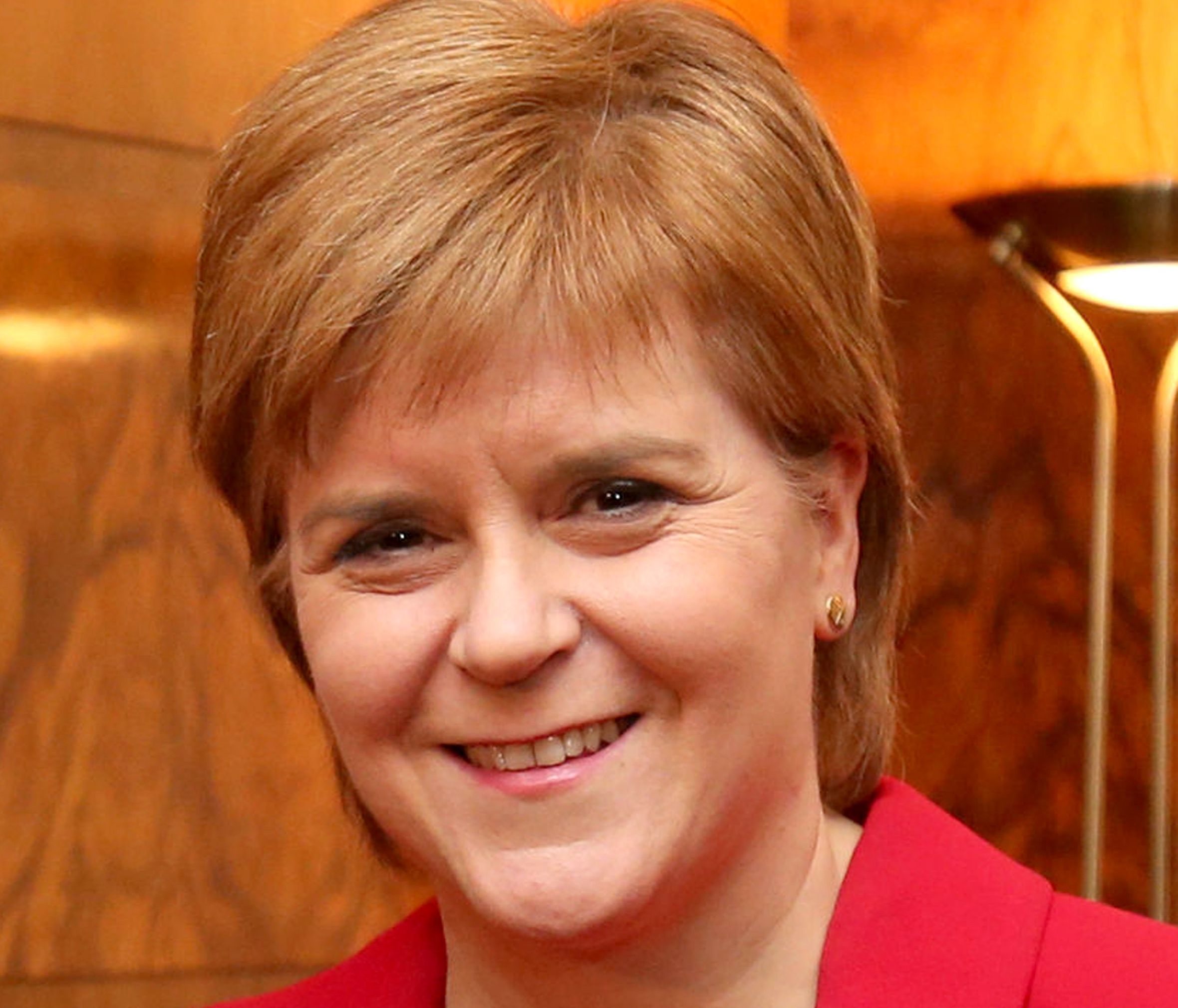 "Nicola Sturgeon, who has announced a £500,000 fund to drive greater representation of women in Scottish politics in ""tribute"" to the suffragettes. (Jane Barlow/PA Wire)"