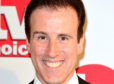 Anton Du Beke (Ian West/PA Wire)