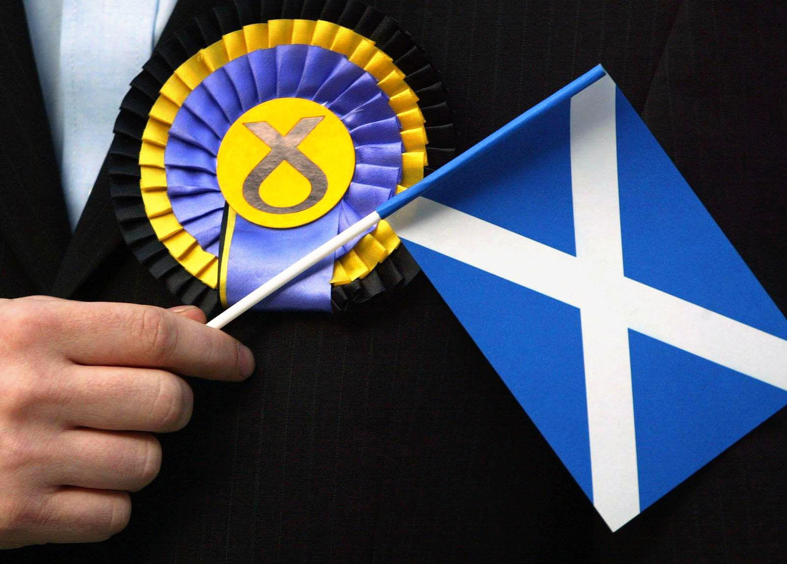 Julie Hepburn is the second candidate for SNP depute leader (David Cheskin/PA)