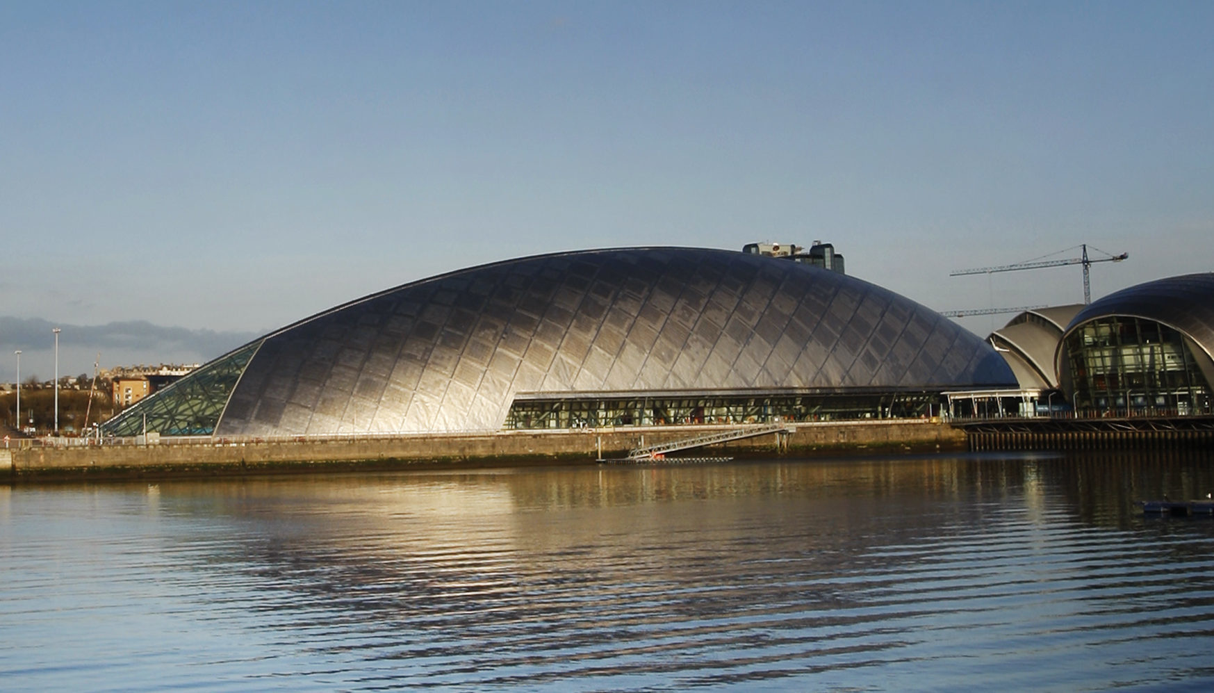 Glasgow Science Centre (Getty Images)