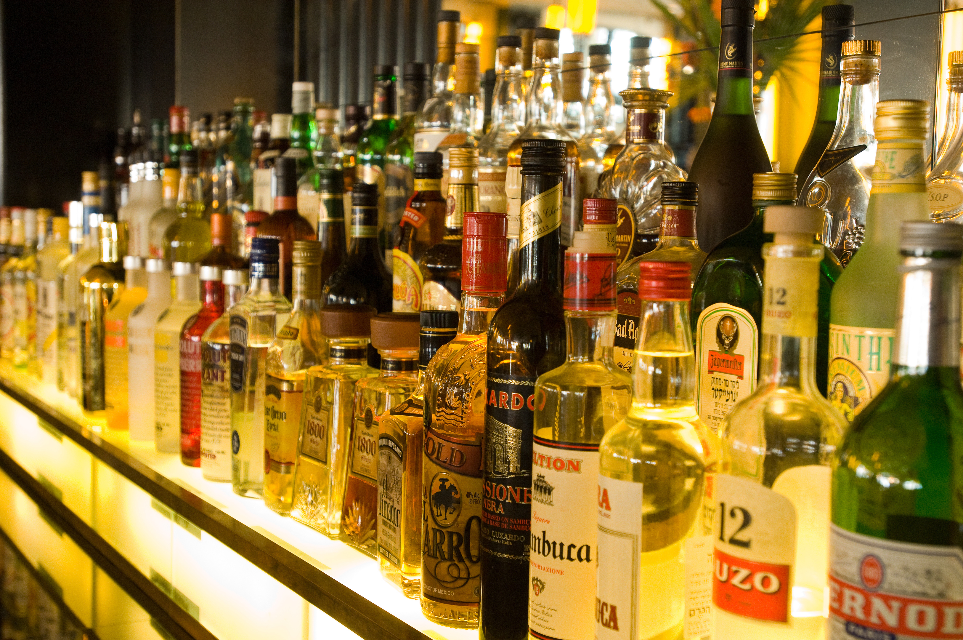 The majority of Britons have bought alcohol while underage (Getty Images/iStock)