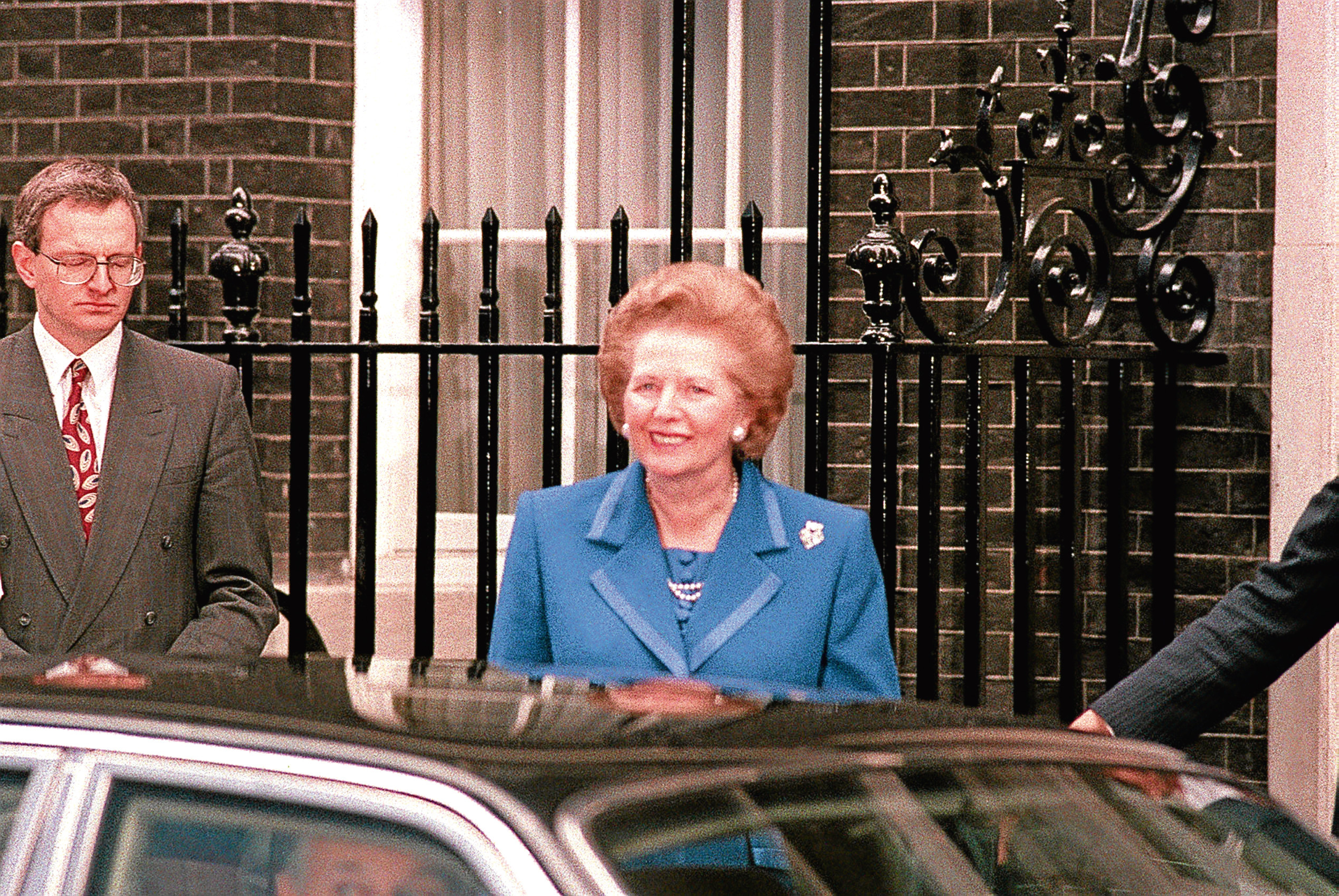 Margaret Thatcher (PA Archive)
