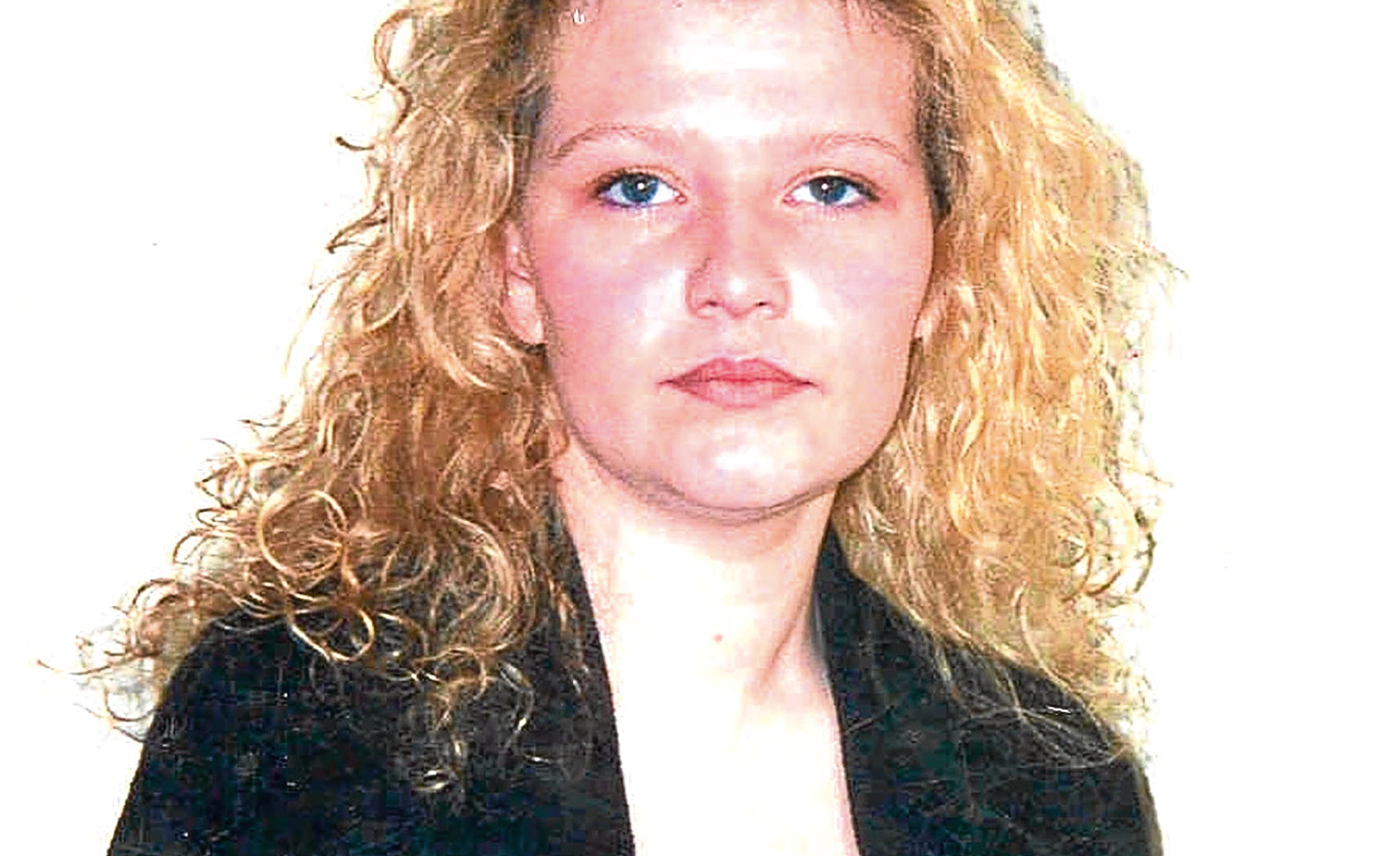 Emma Caldwell, whose body was discovered in woodland near Biggar, South Lanarkshire in 2005