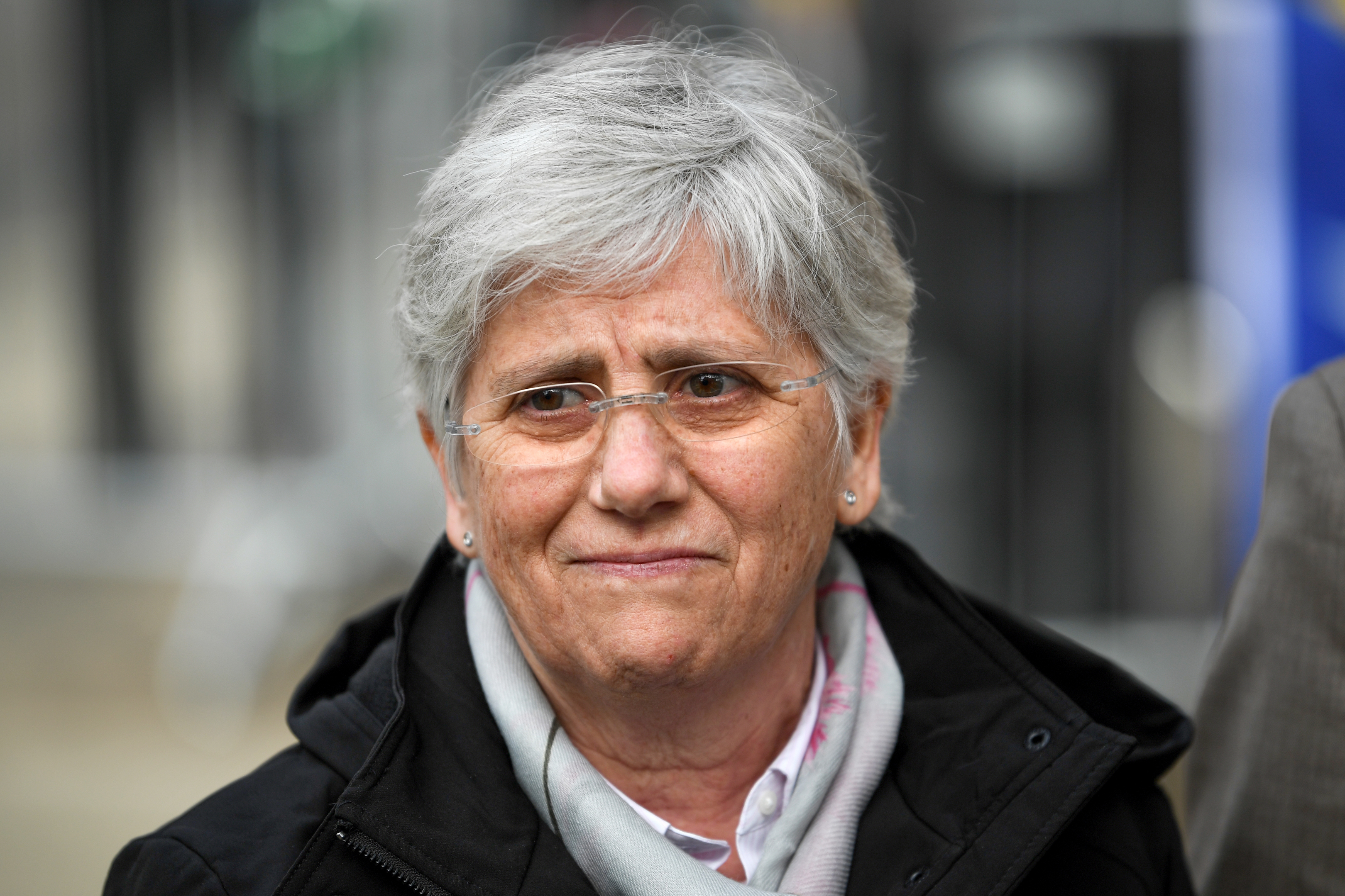 Professor Clara Ponsati  (Jeff J Mitchell/Getty Images)