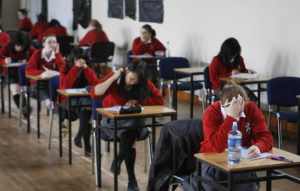 Cancel 2021 exams to avoid widening of attainment gap, says academic