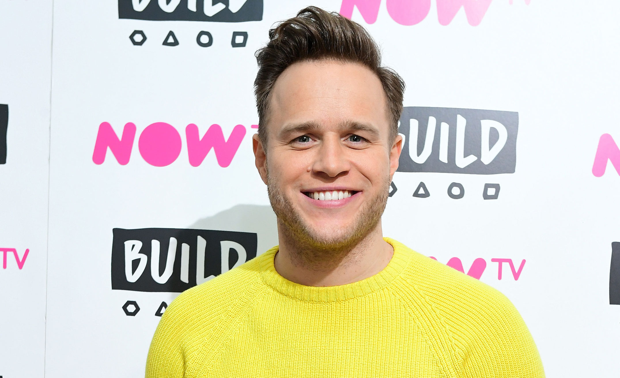 The Voice UK coach Olly Murs (PA Wire/PA Images)