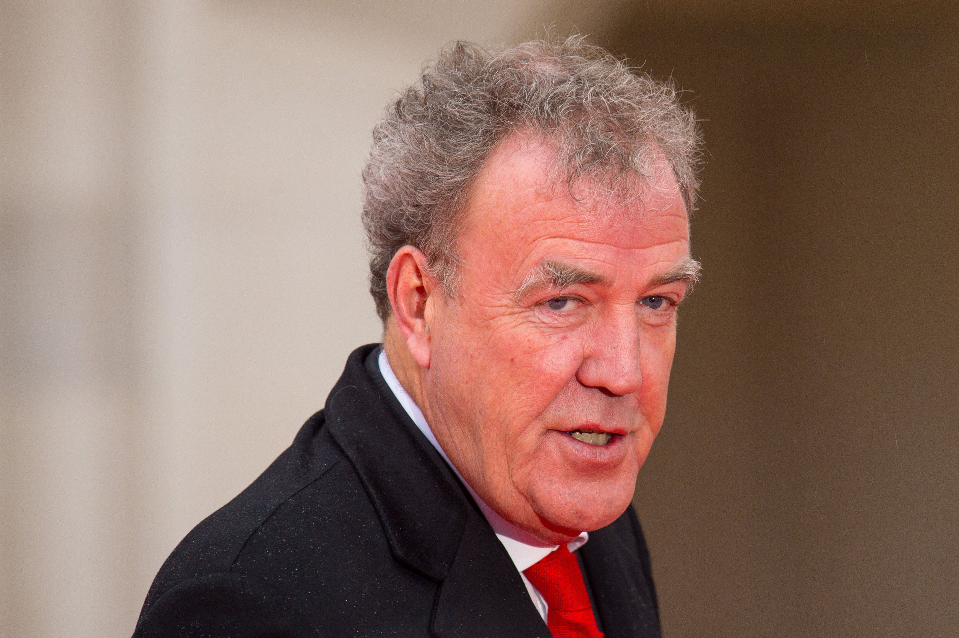 Jeremy Clarkson, who will trade cars for quizzing as the new host of Who Wants To Be A Millionaire? (Dominic Lipinski/PA Wire)