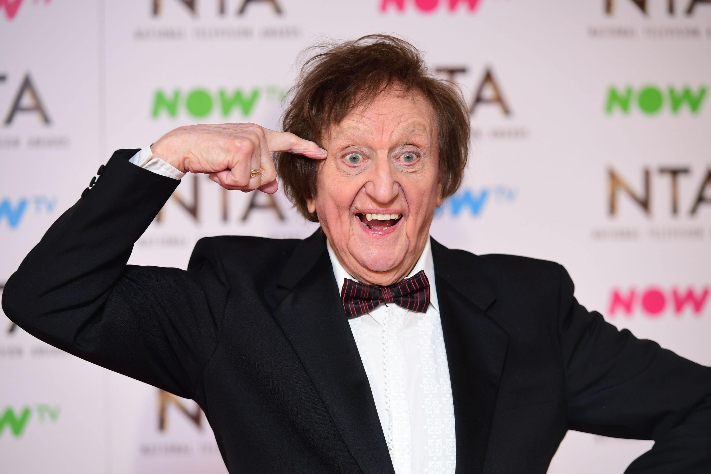 Sir Ken Dodd's funeral is to be held on March 28 (Ian West/PA)