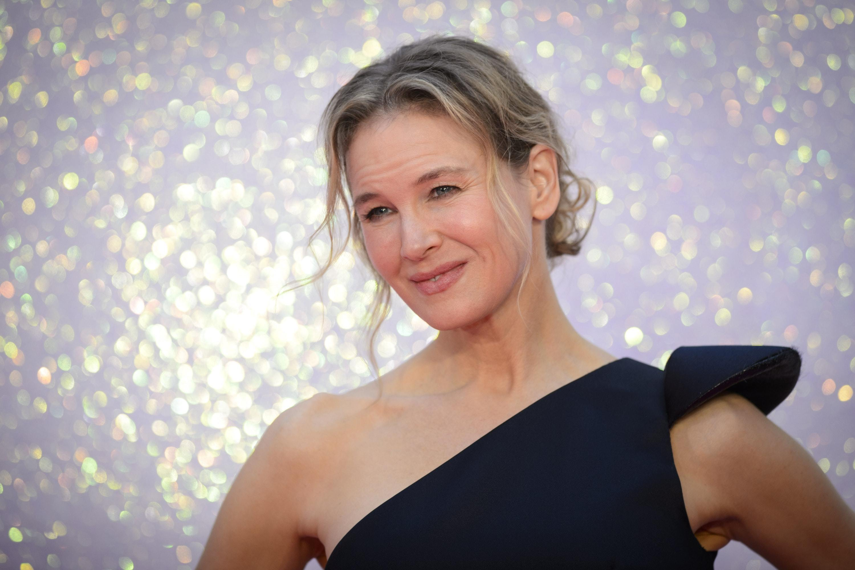 Renee Zellweger stars in Judy, based on Hollywood star Garland's final concerts in London (Matt Crossick/PA)