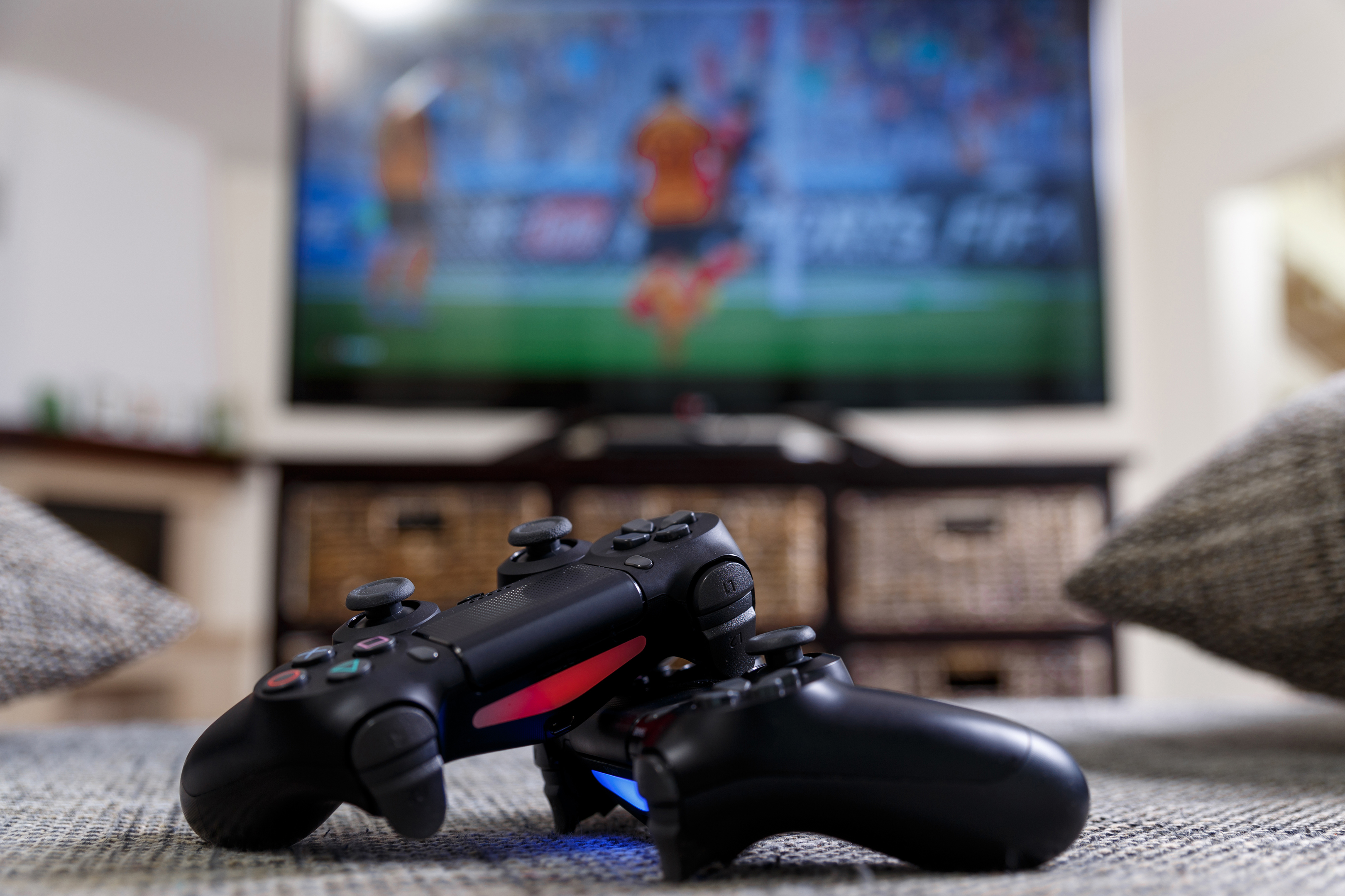 The Scottish gaming sector is booming (Getty Images/iStock)