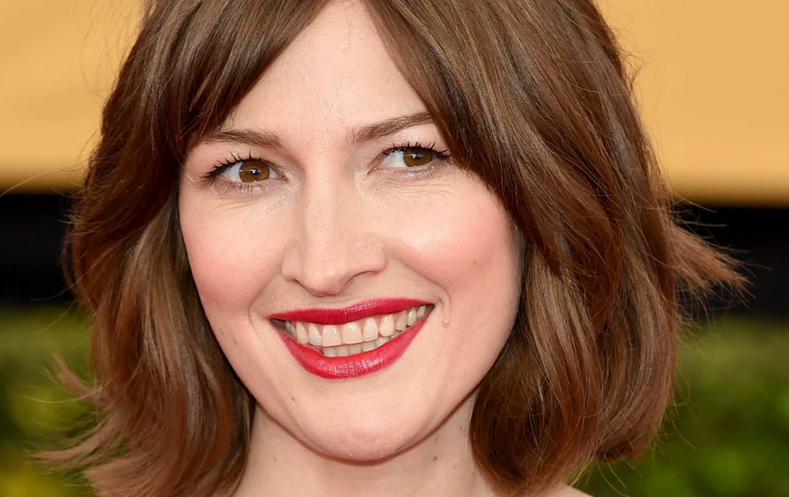 Kelly Macdonald (Ethan Miller/Getty Images)