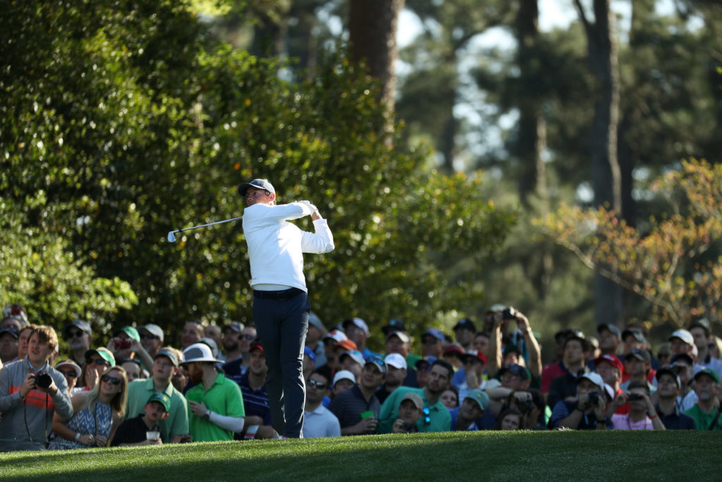 Rory McIlroy (Patrick Smith/Getty Images)