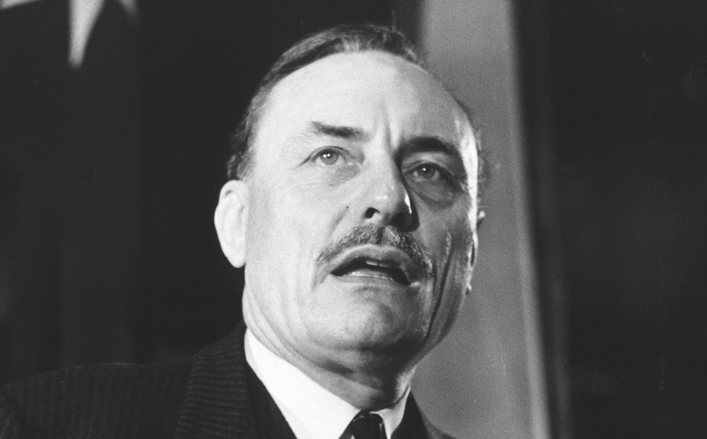 Enoch Powell (Michael Stroud/Express/Getty Images)