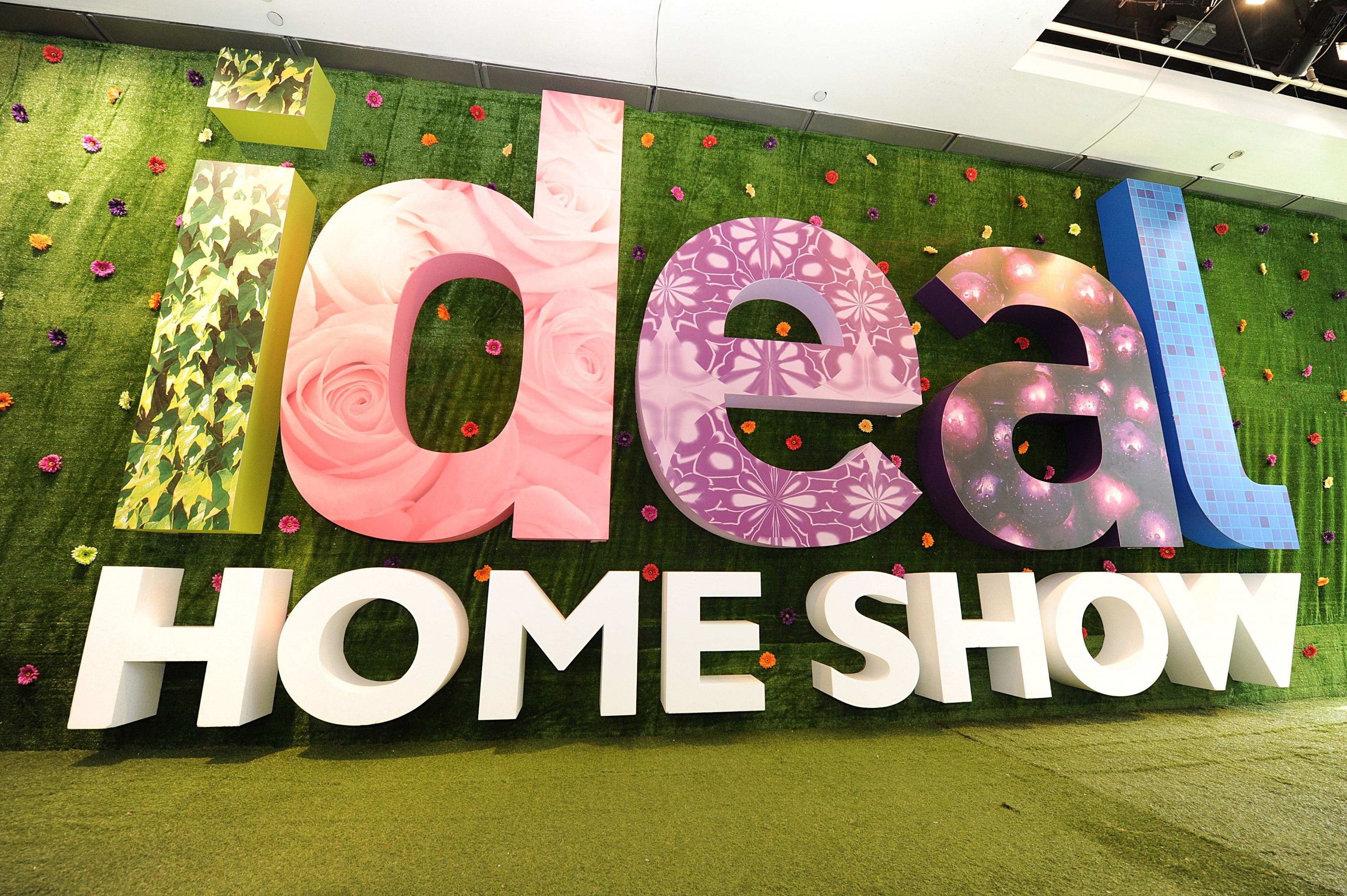 The Ideal Home Show (Victoria Stewart)