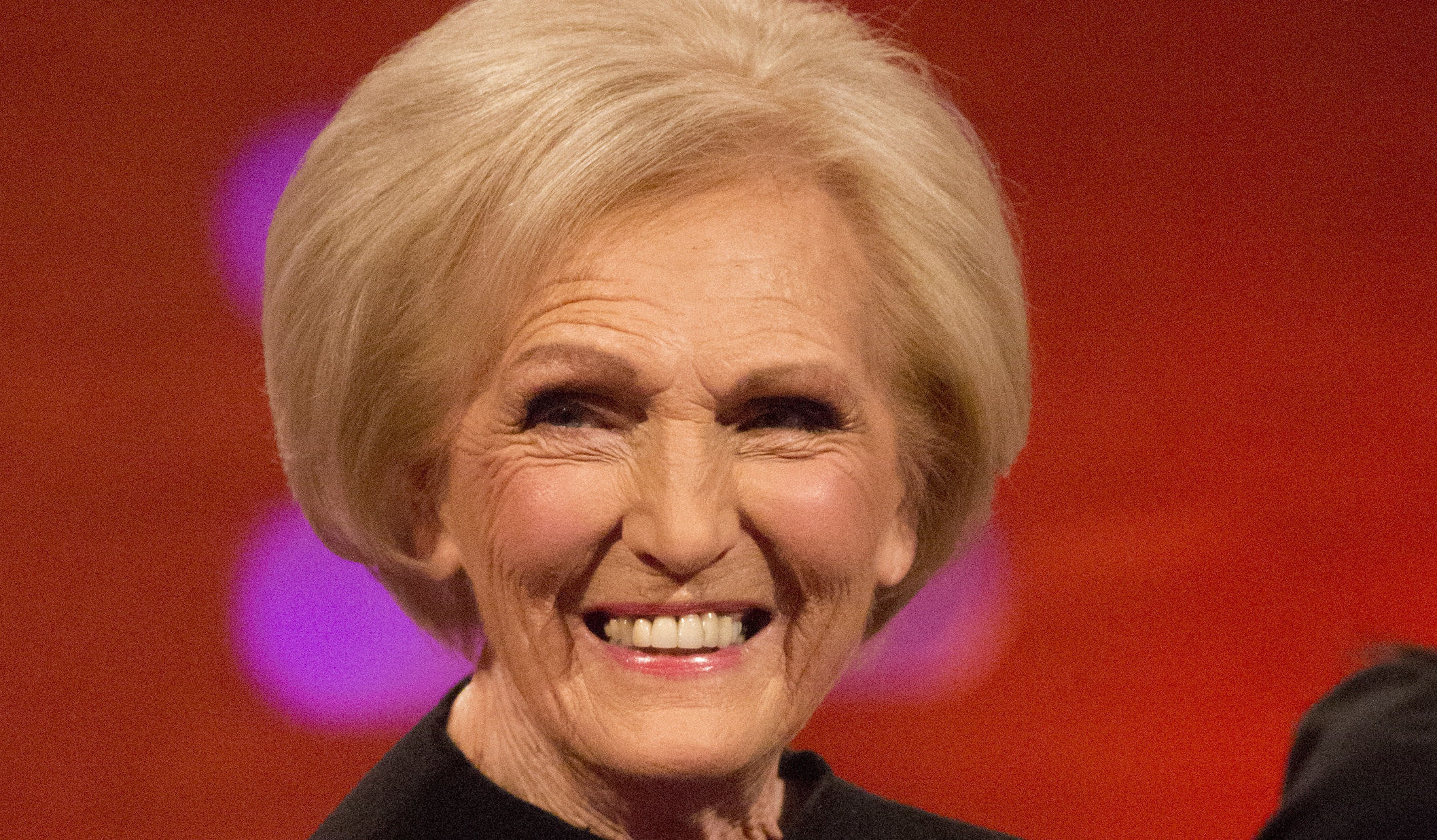 Mary Berry (So TV/PA Wire)