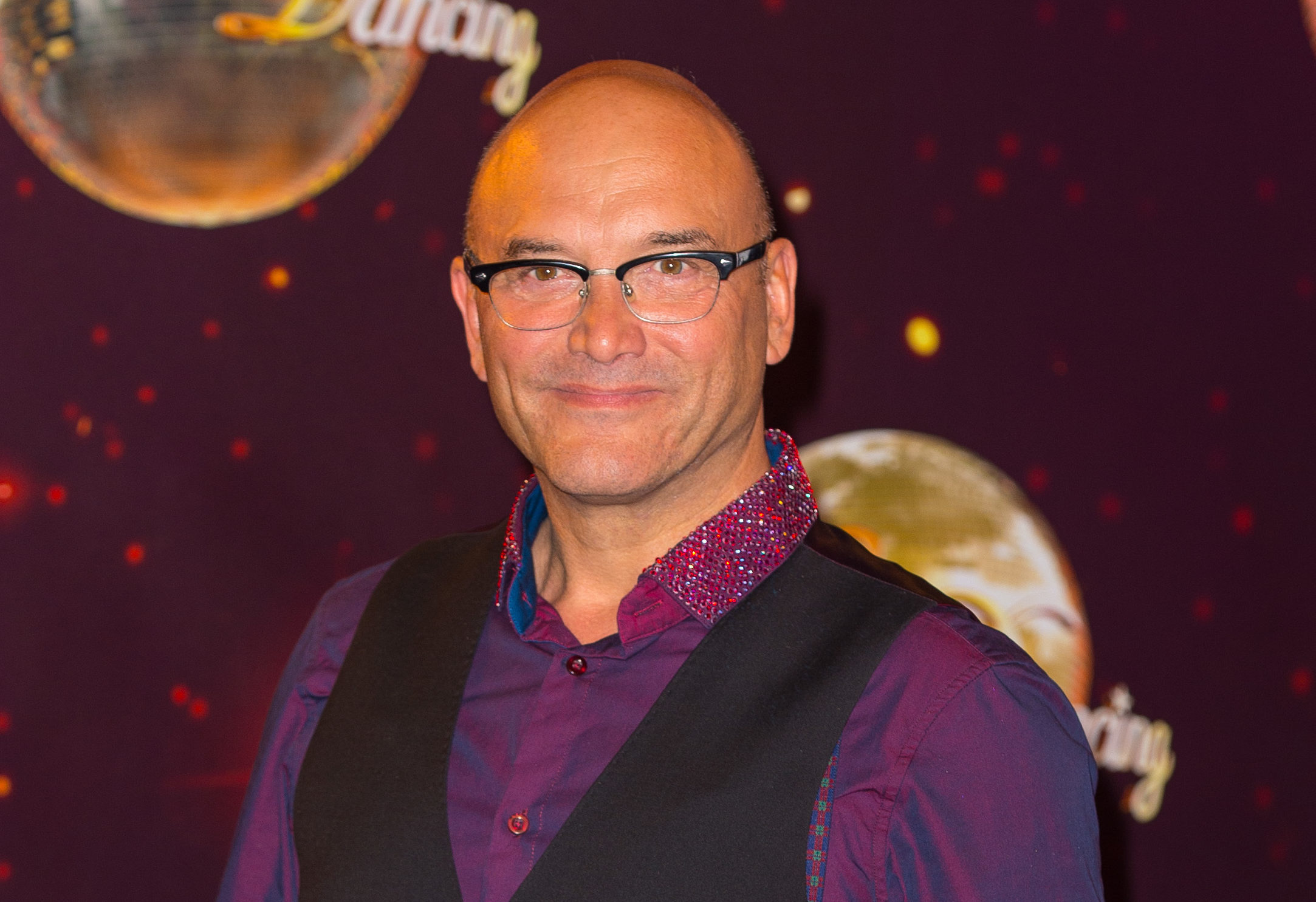 MasterChef judge Gregg Wallace (PA)