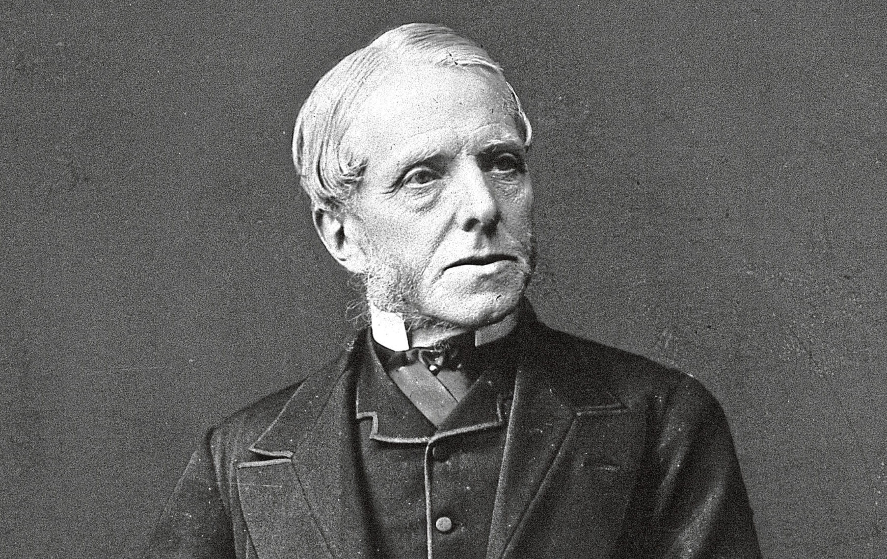 Sir Henry Duncan Littlejohn (Wellcome Library, London)