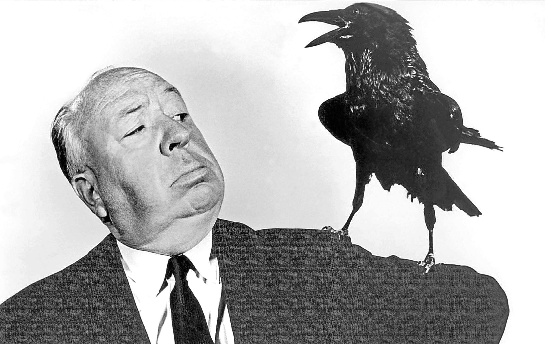 The Birds, 1963 (Allstar / UNIVERSAL)