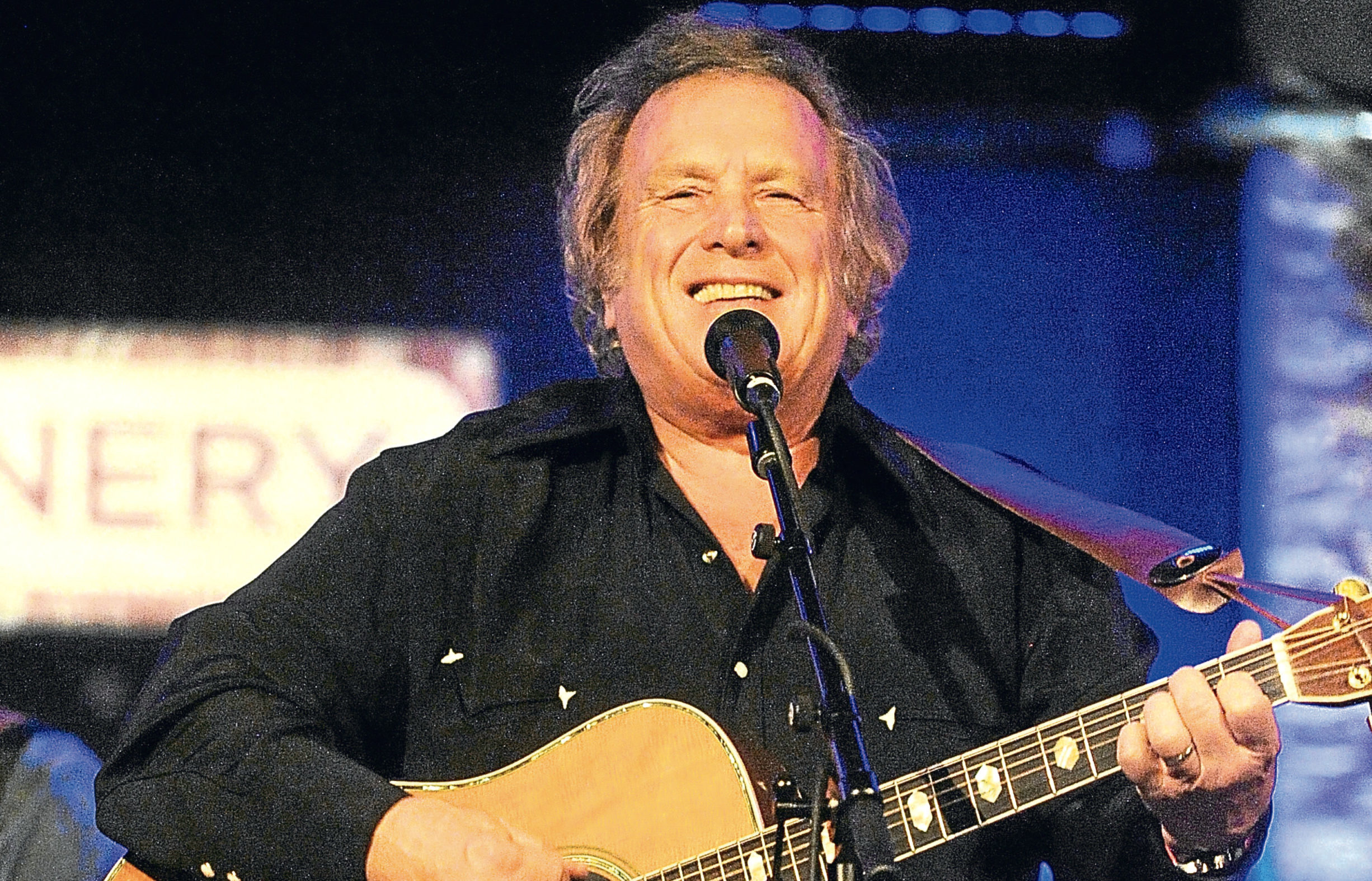 Don McLean (Bobby Bank/Getty Images)