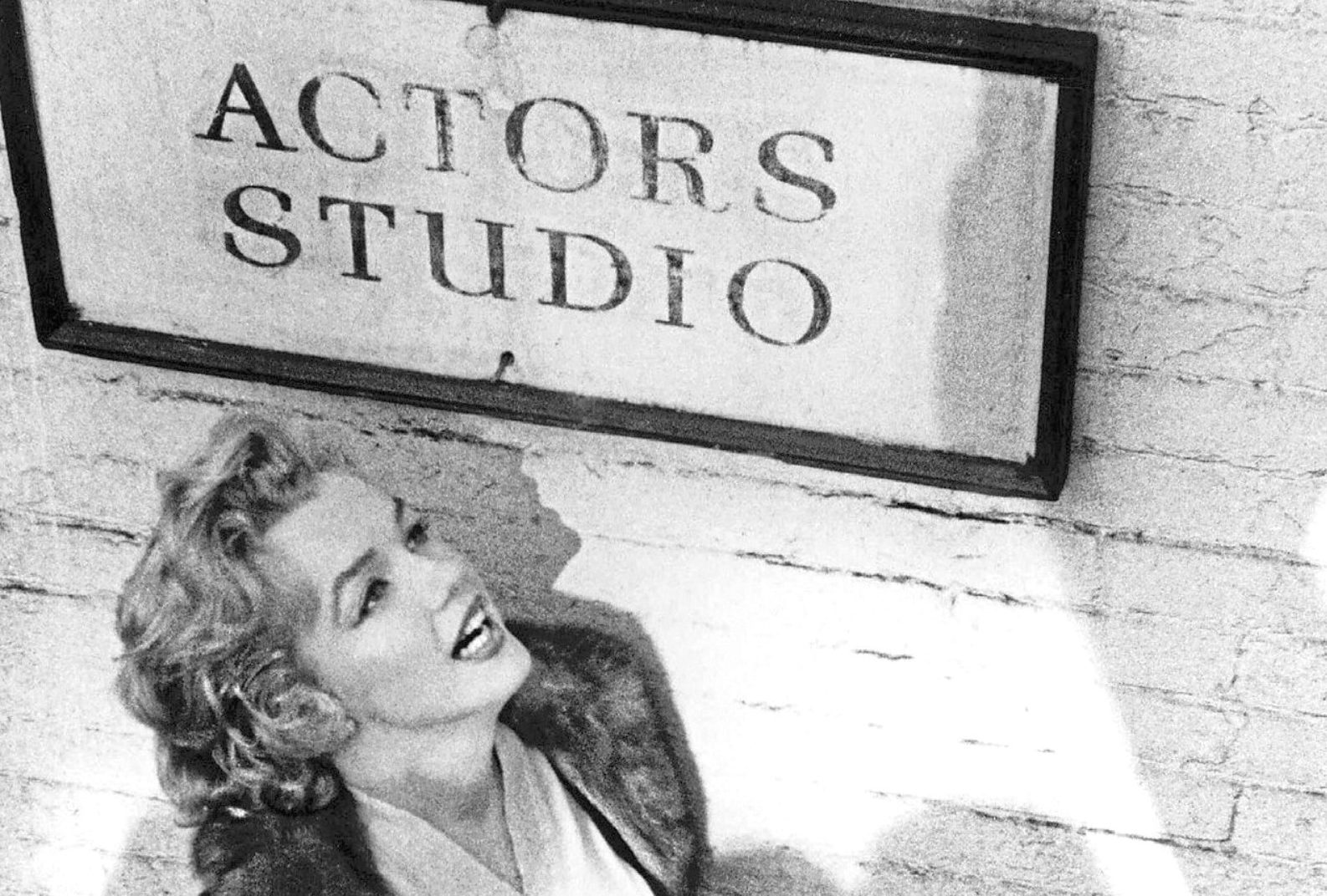 Marilyn Monroe wanted to be taken seriously as an actor and enrolled in the Actors Studio in New York