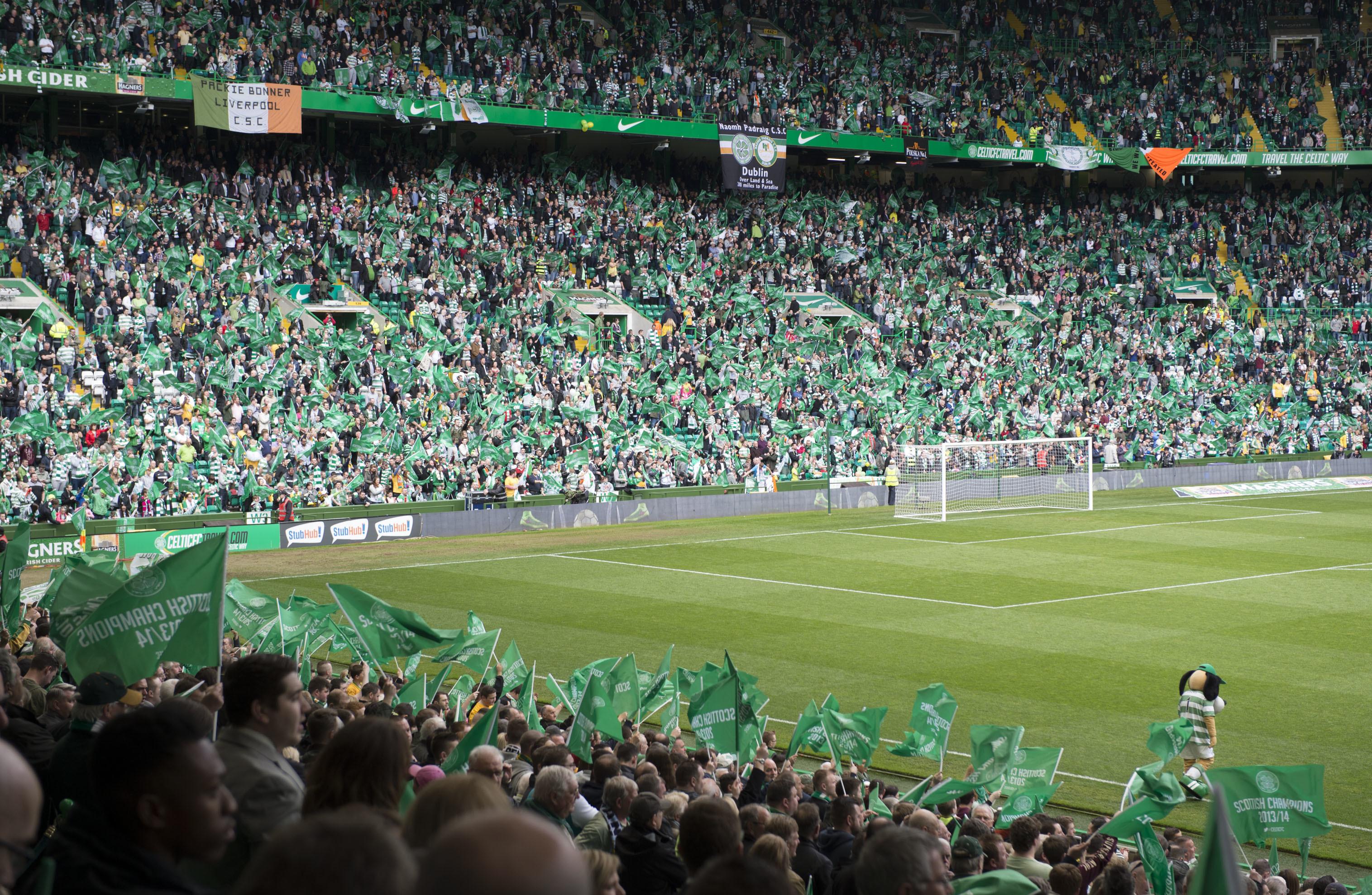 Celtic Park (SNS Group)