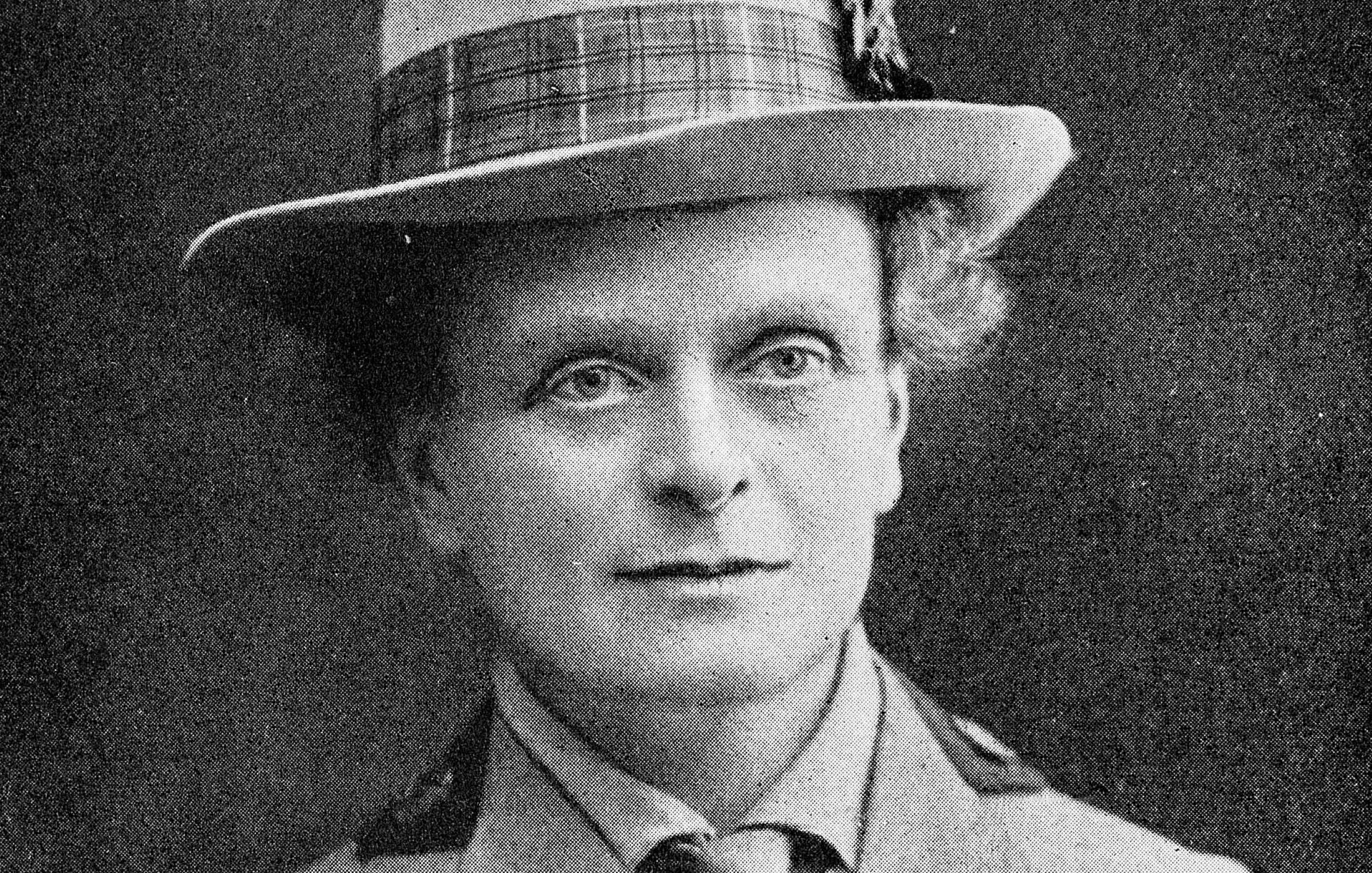 Edinburgh-born suffragette and doctor Elsie Inglis