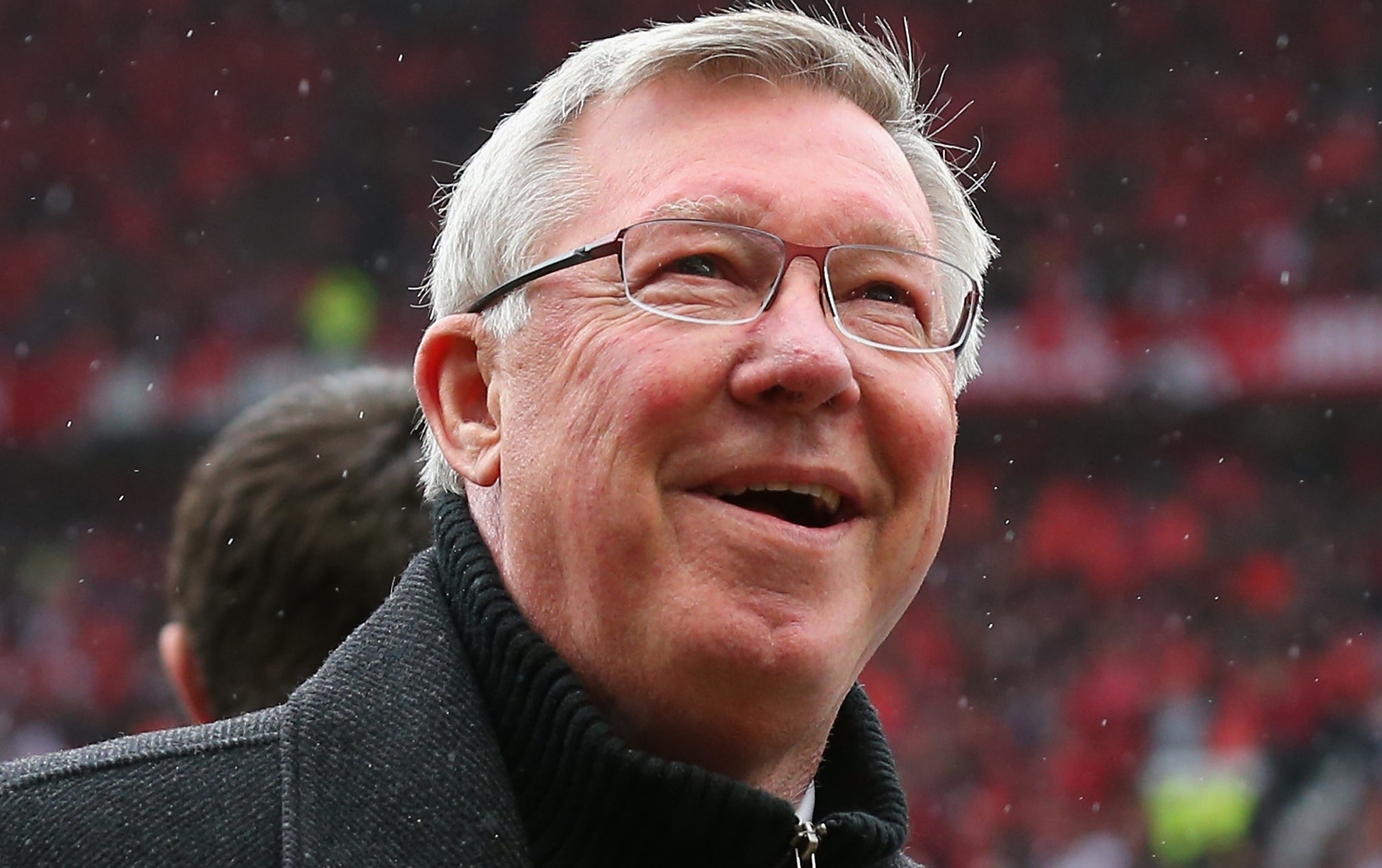 Ferguson Alex