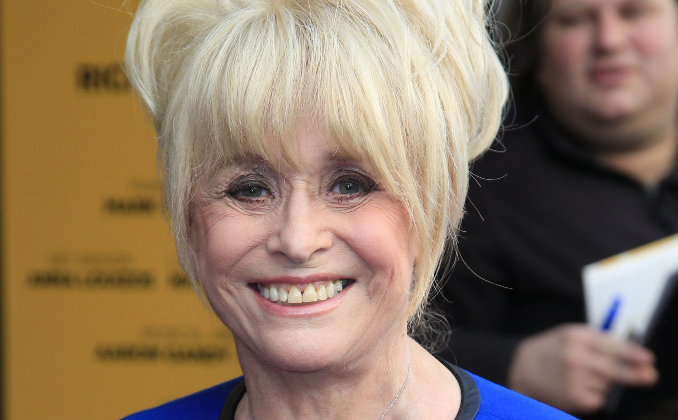 Dame Barbara Windsor (Jonathan Brady/PA Wire)